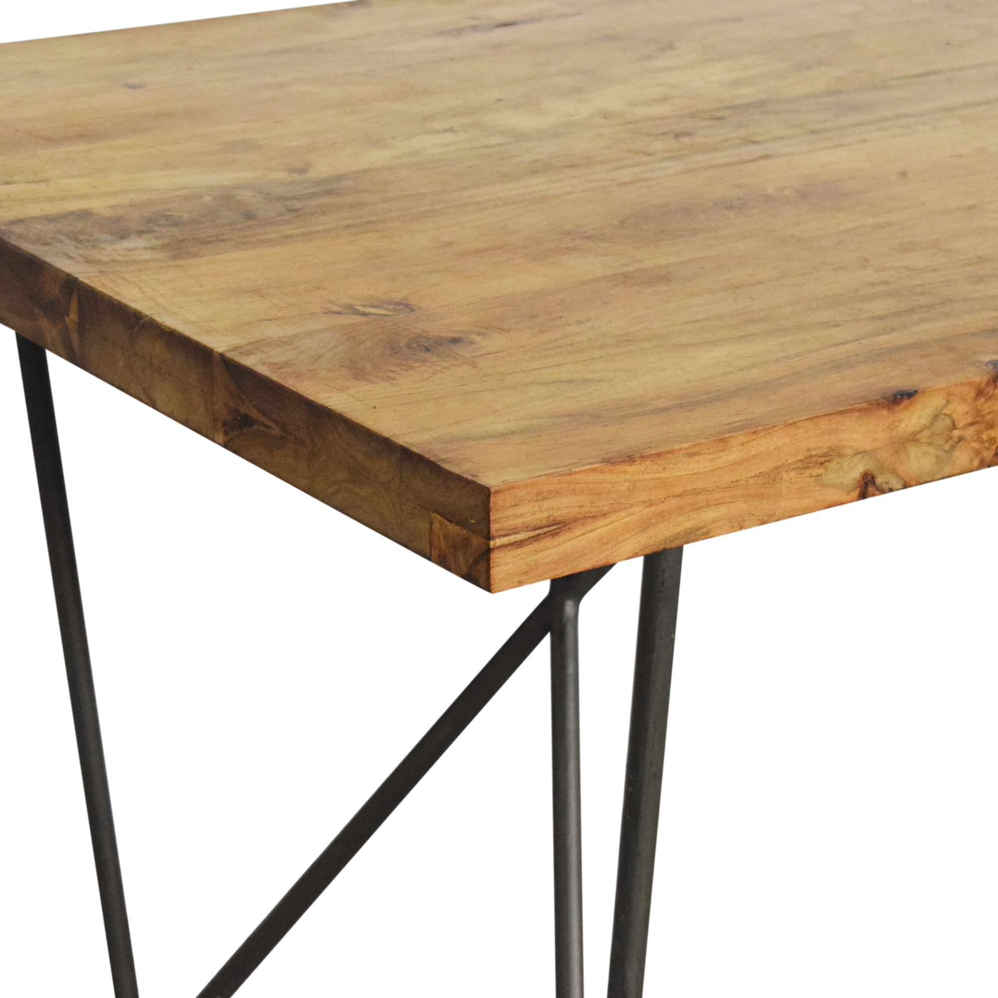 CB2 CB2 Dylan Dining Table Tables