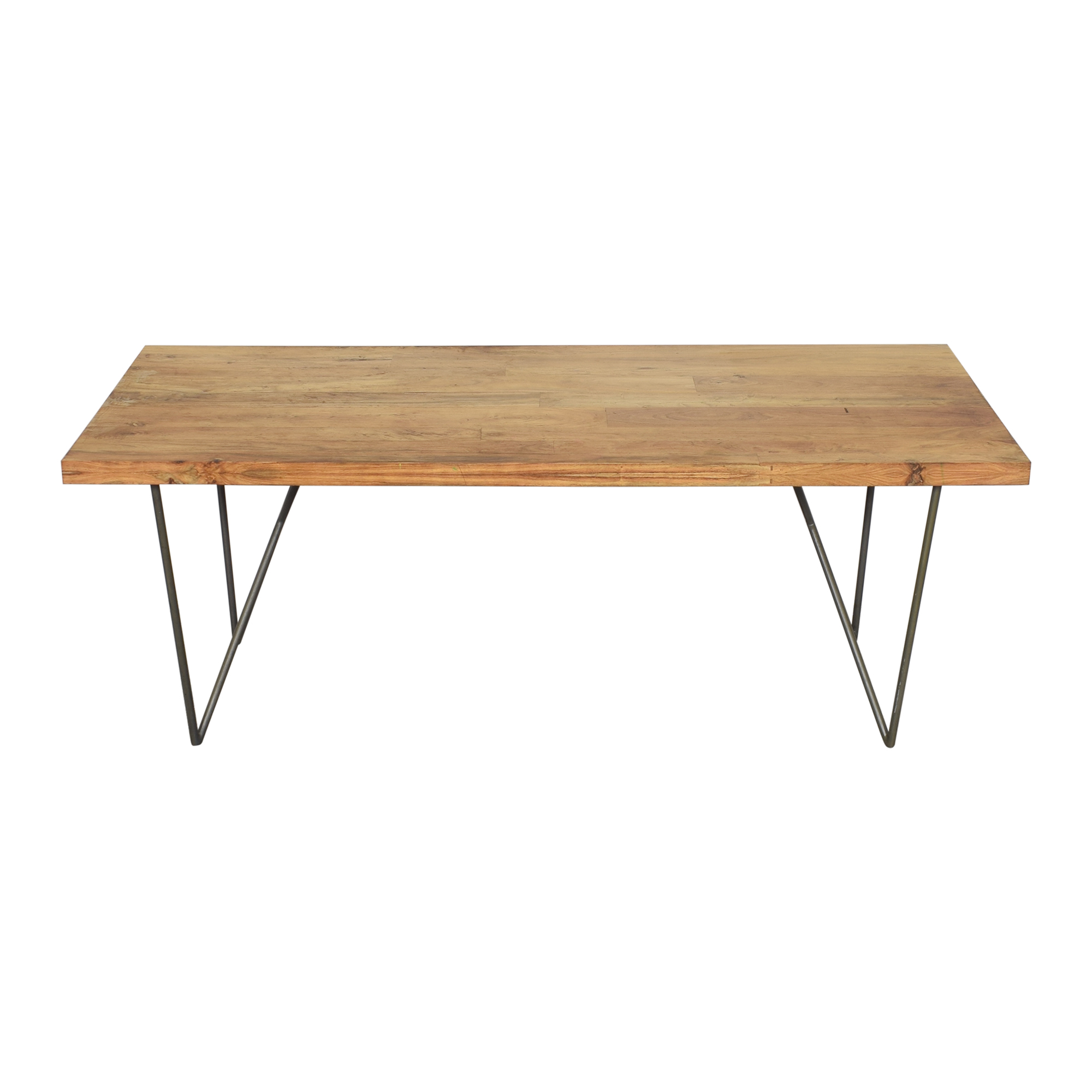 CB2 CB2 Dylan Dining Table ct