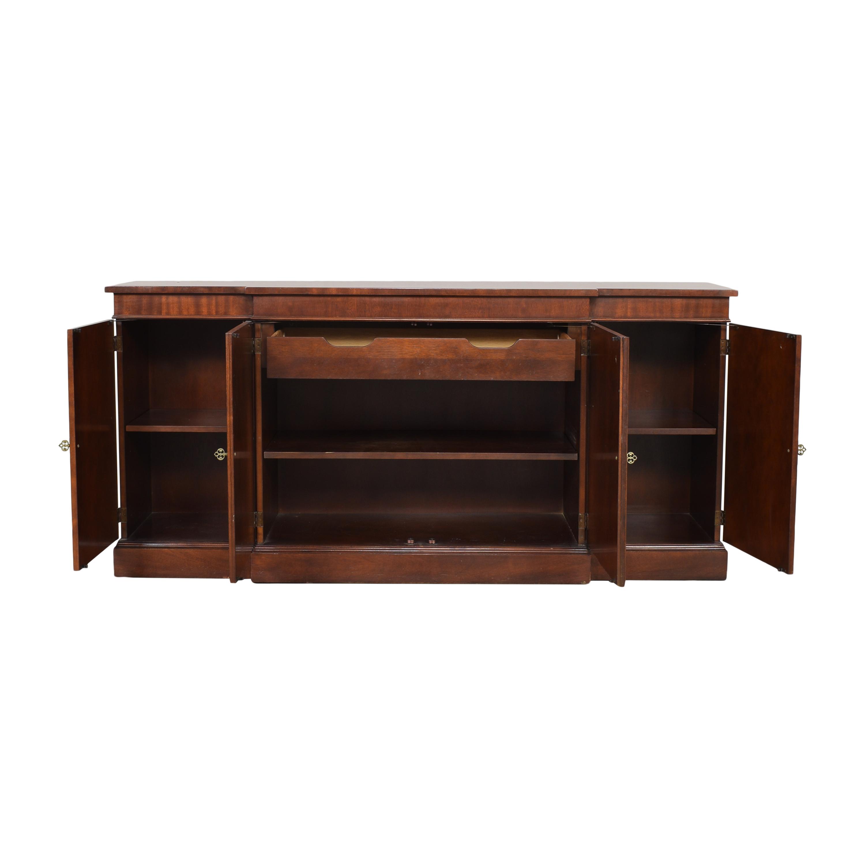 Baker Furniture Baker Furniture Historic Charleston Sideboard dimensions