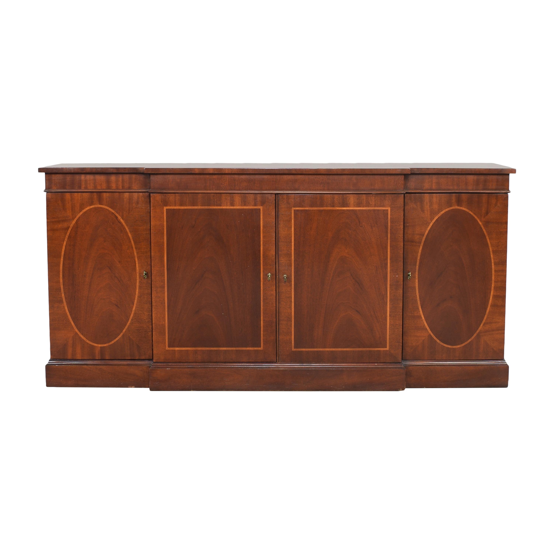 Baker Furniture Baker Furniture Historic Charleston Sideboard price