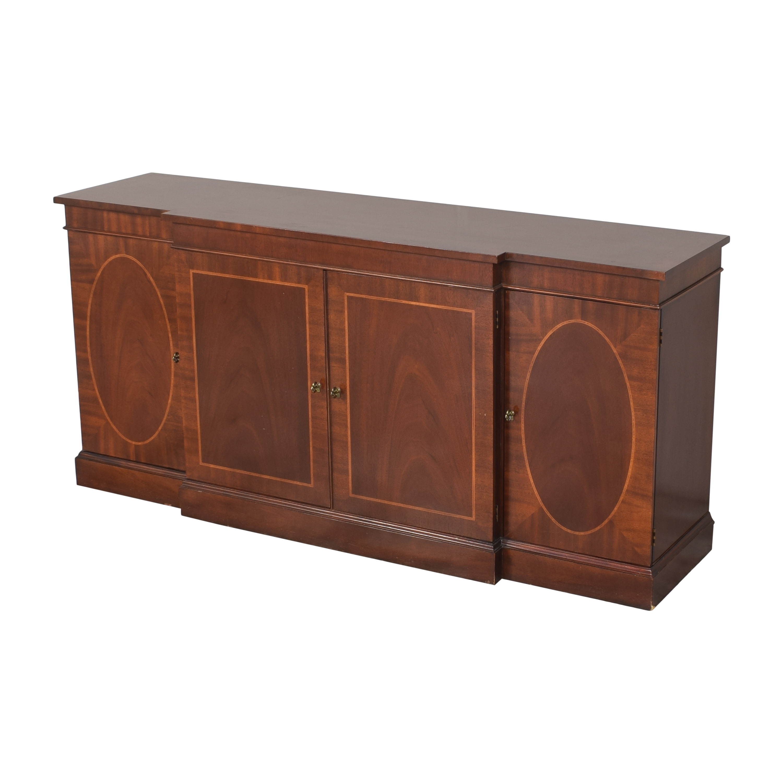 Baker Furniture Historic Charleston Sideboard / Cabinets & Sideboards