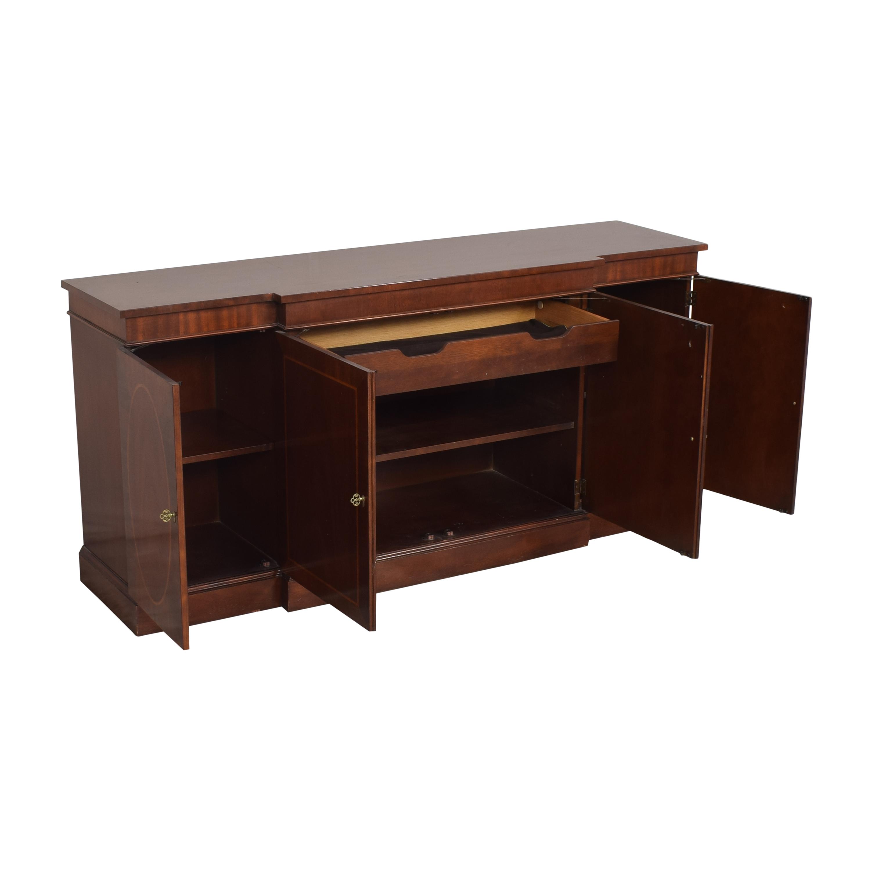 buy Baker Furniture Baker Furniture Historic Charleston Sideboard online