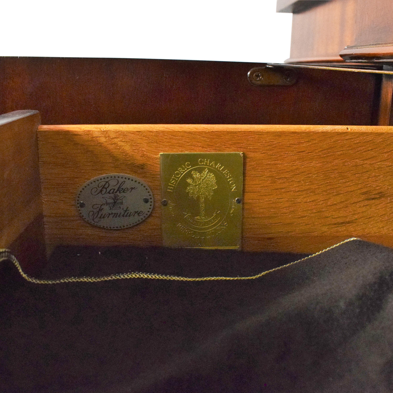 buy Baker Furniture Historic Charleston Sideboard Baker Furniture Cabinets & Sideboards