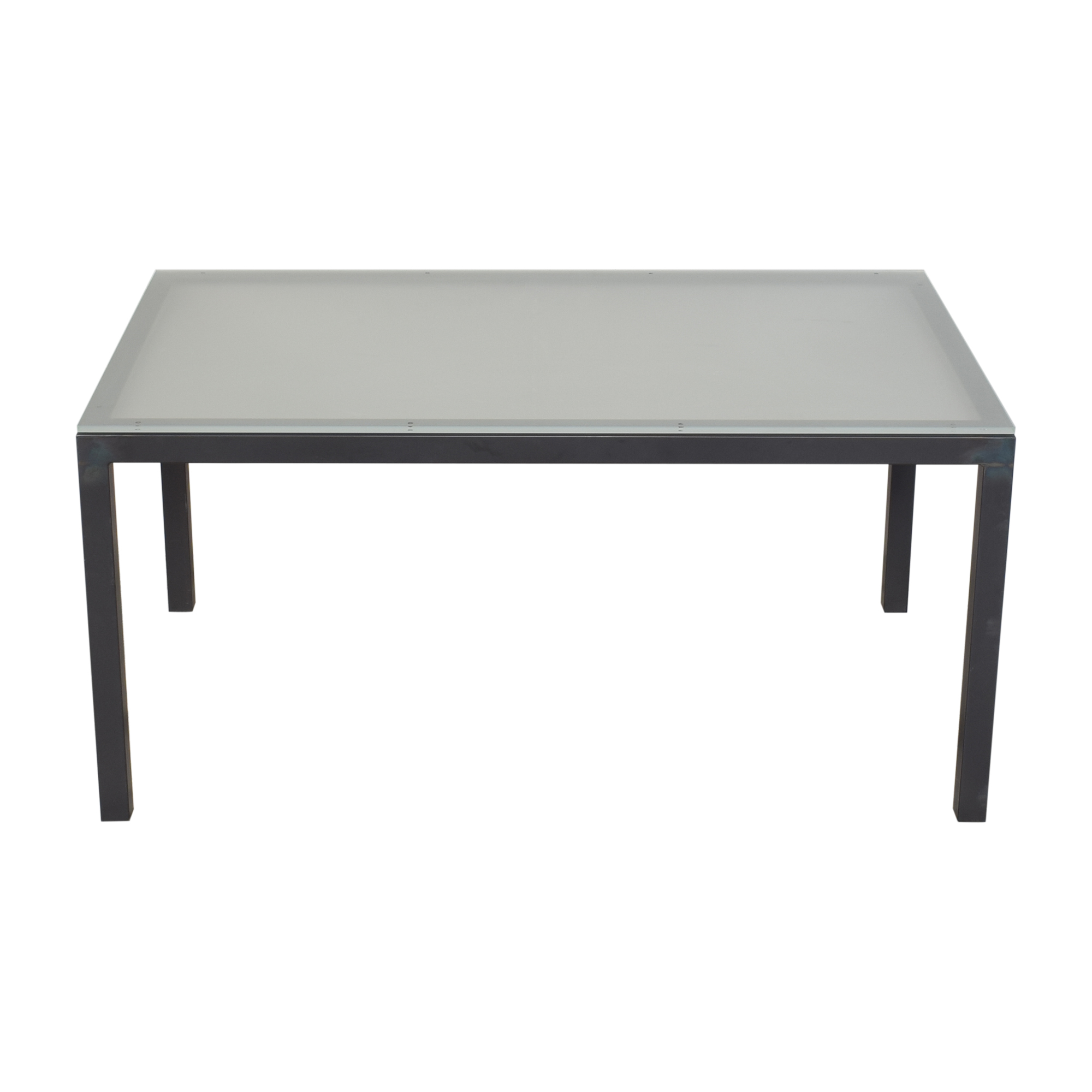Room & Board Parsons Table / Tables