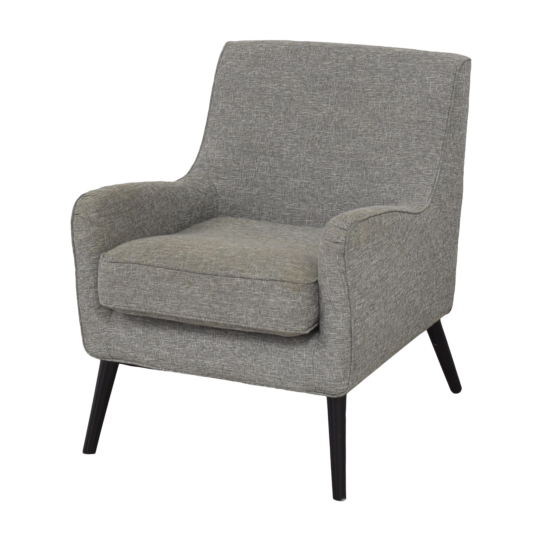 shop West Elm West Elm Book Nook Arm Chair online