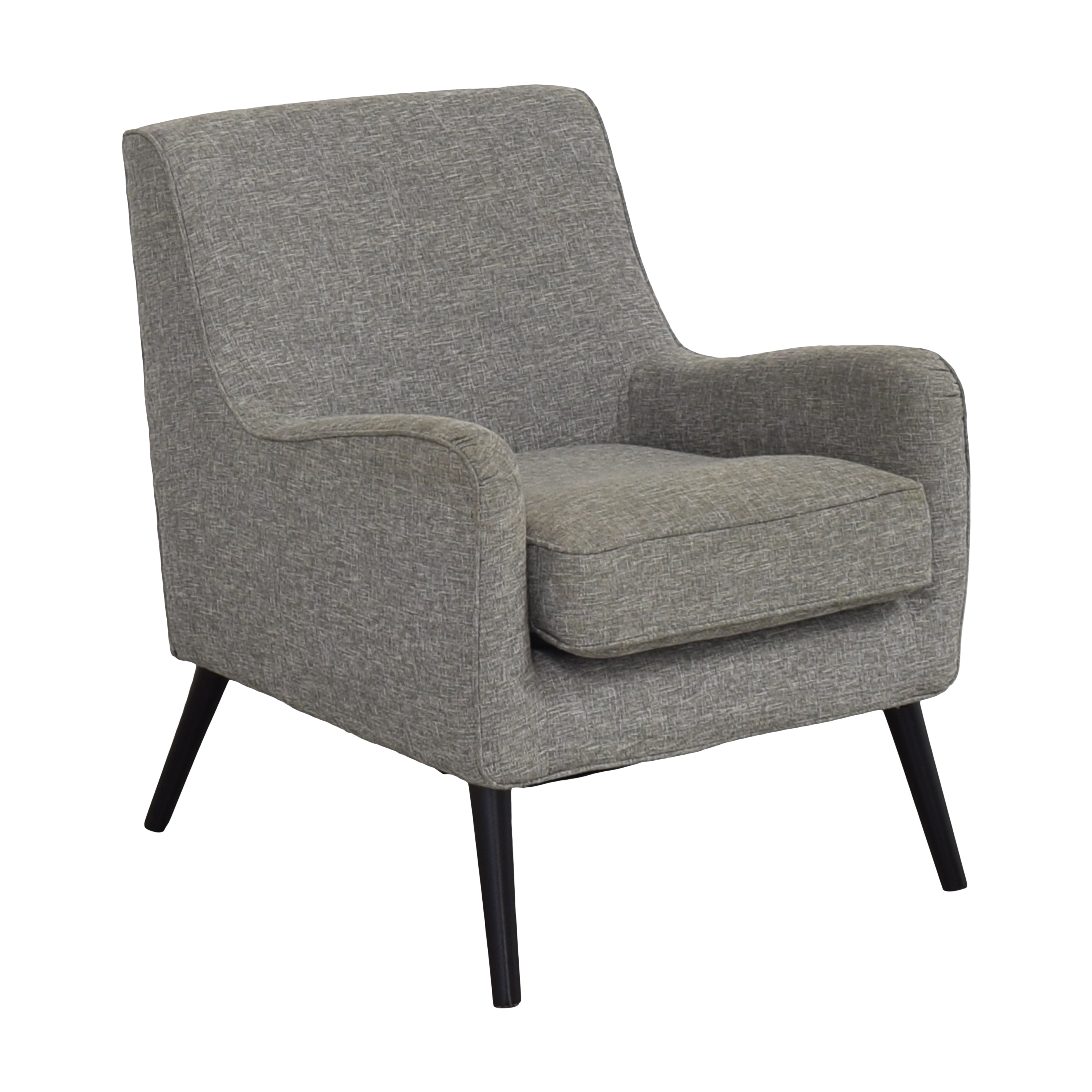 buy West Elm Book Nook Arm Chair West Elm Chairs