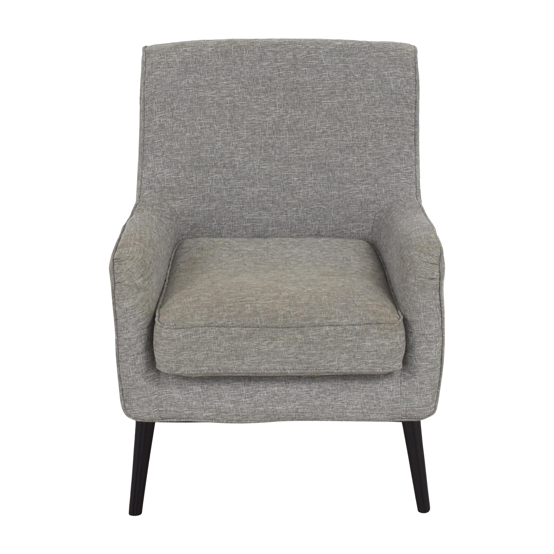 West Elm West Elm Book Nook Arm Chair on sale