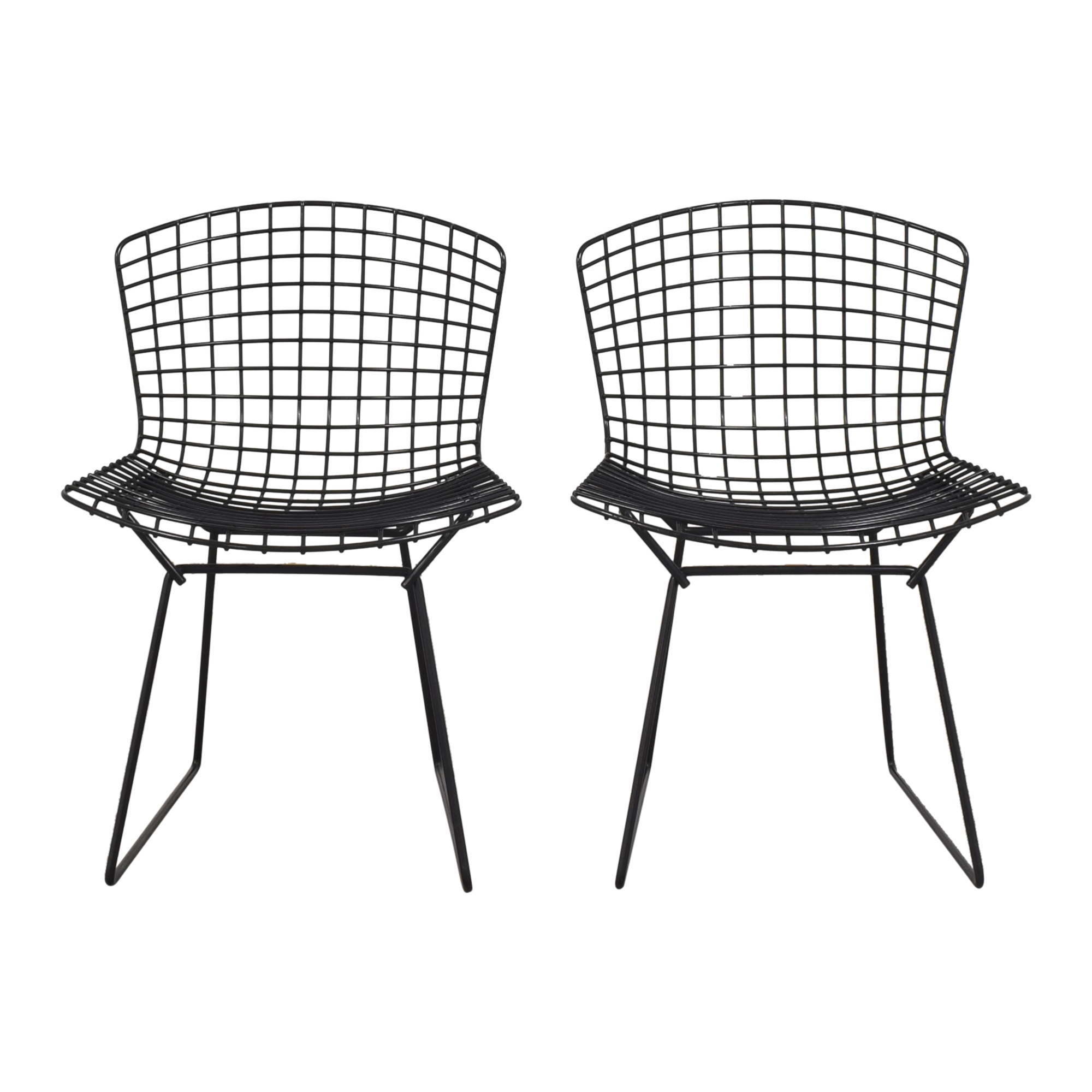 Knoll Knoll Bertoia Side Chairs for sale