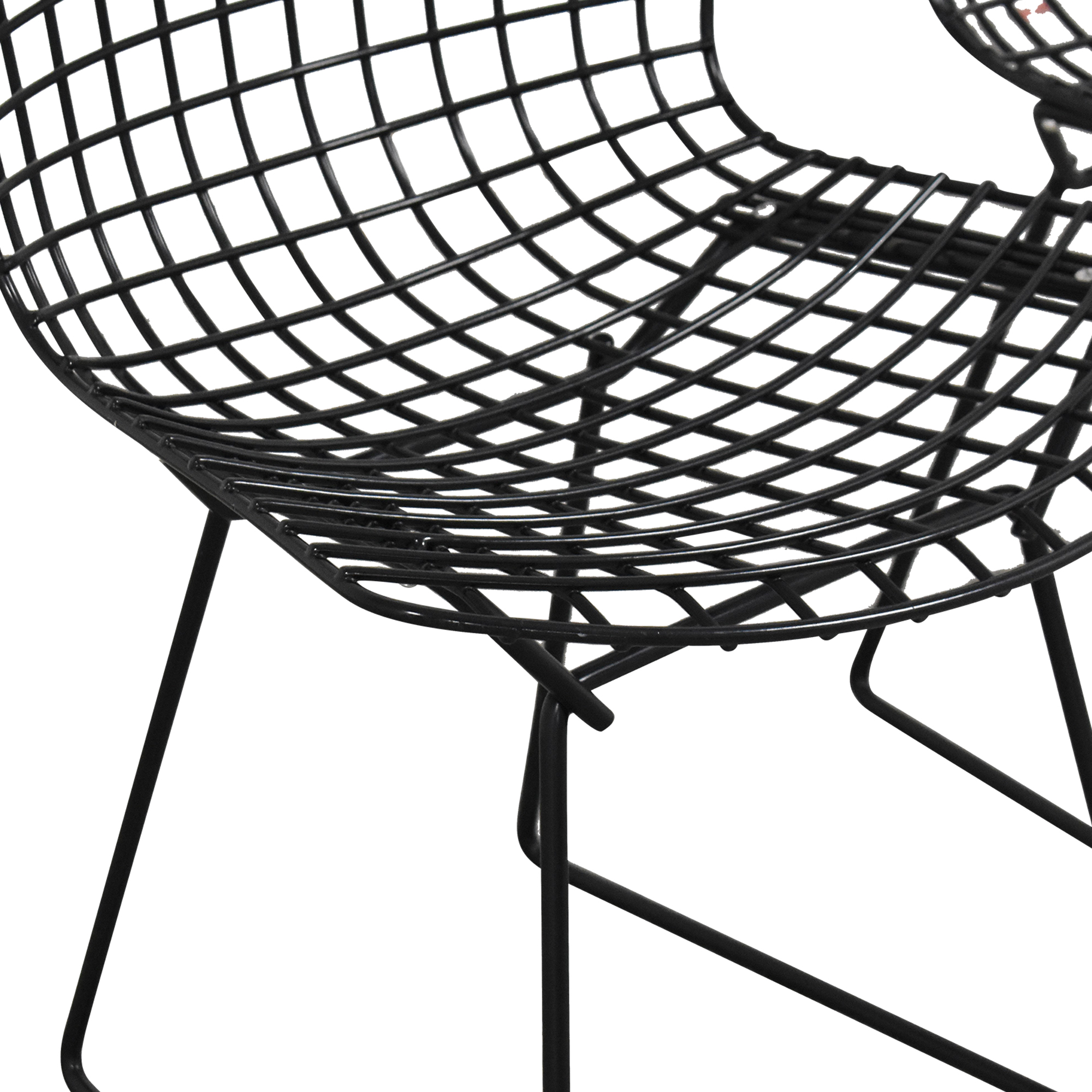 buy Knoll Knoll Bertoia Side Chairs online