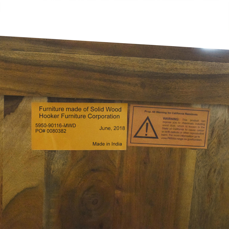Hooker Furniture Hooker Furniture  L'Usine Leg Nightstands for sale