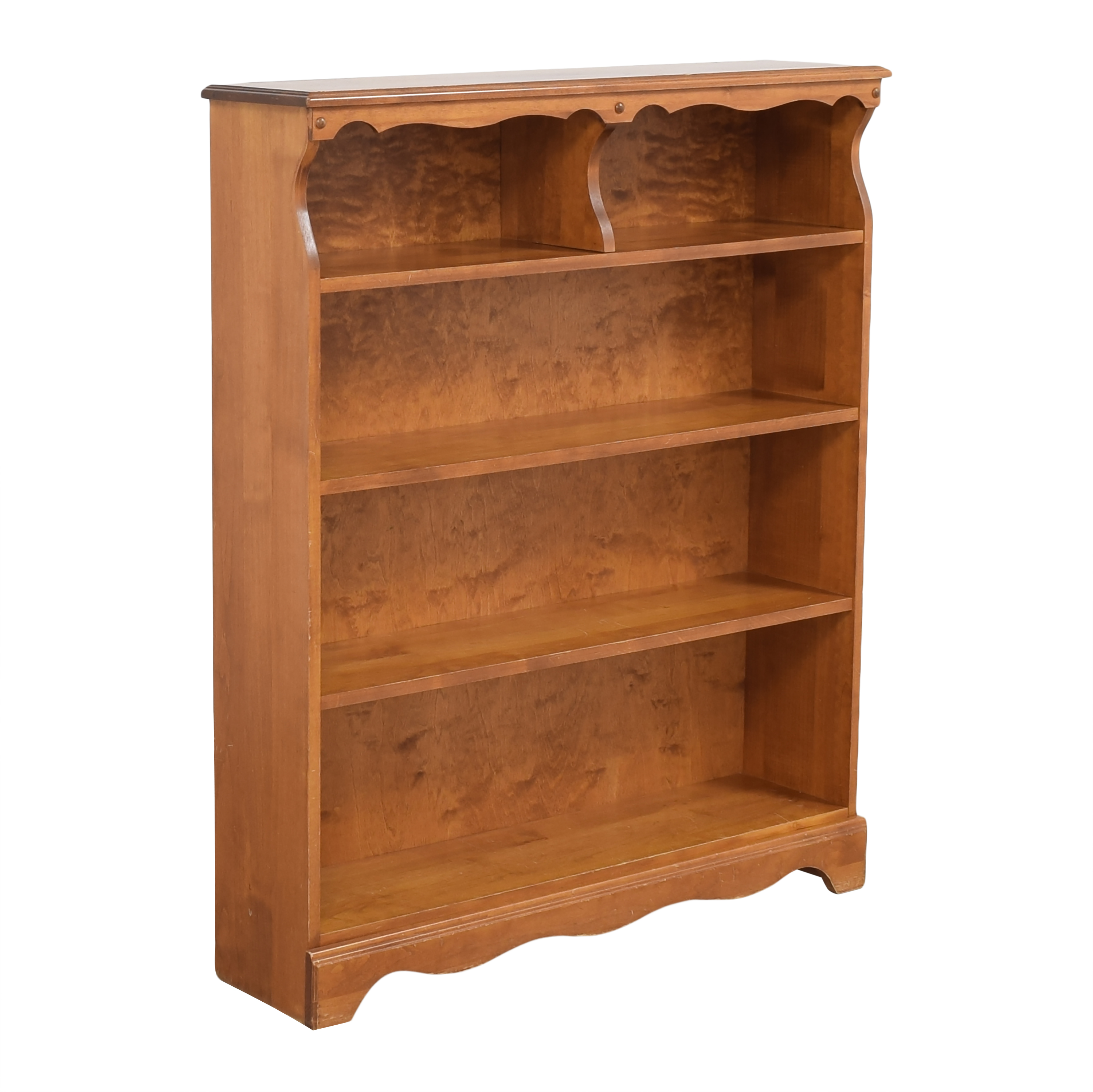 Amish Outlet Store Amish Outlet Store Bookcase pa