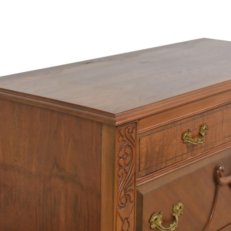 shop Four Drawer Dresser