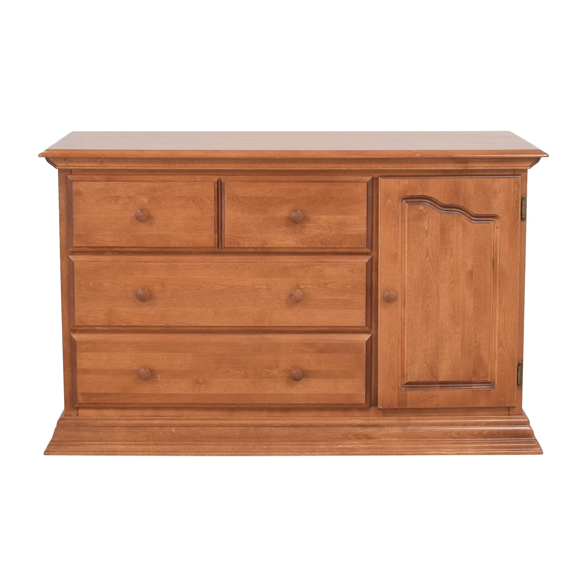 Bellini Door Dresser sale