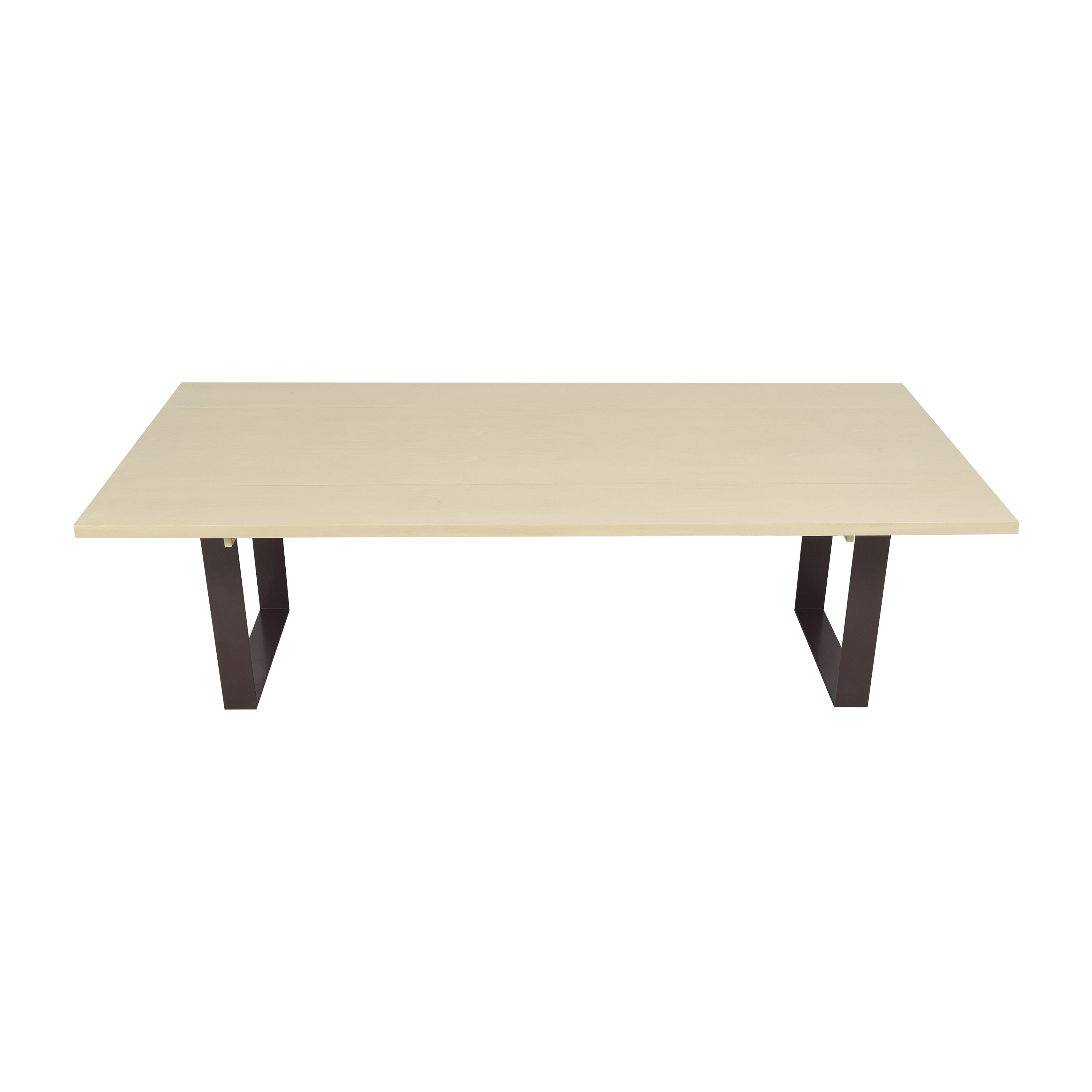 Antoine Proulx Contemporary Dining Table Antoine Proulx