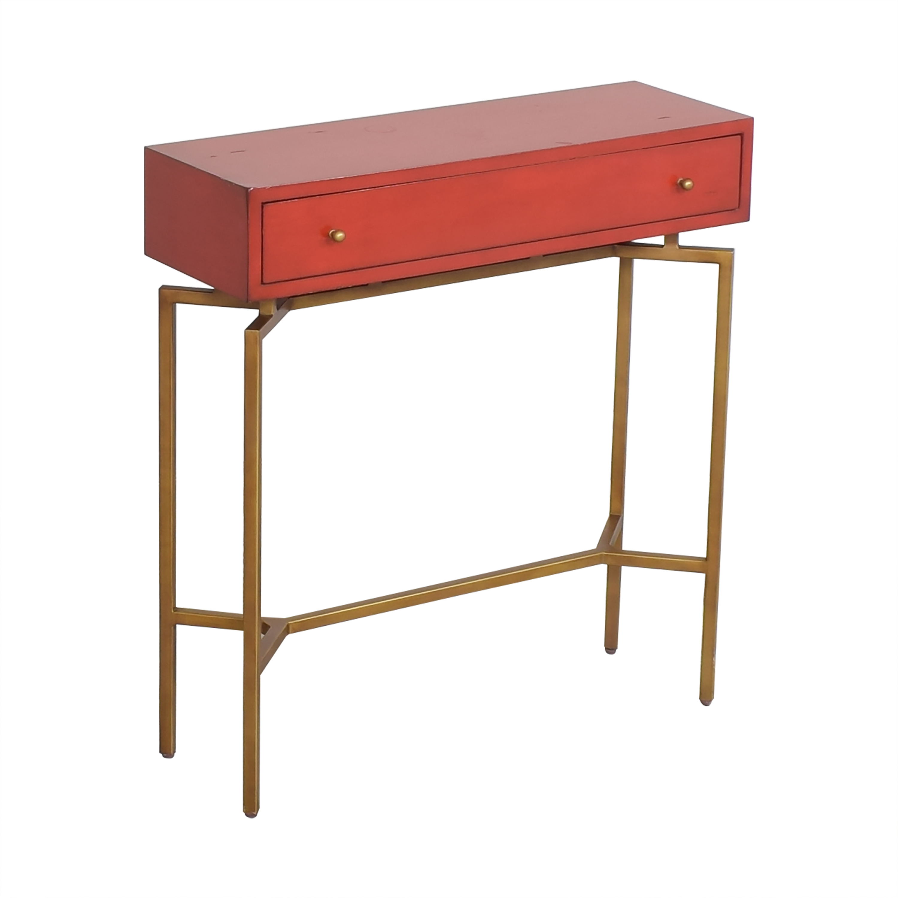 shop Mitchell Gold + Bob Williams Mitchell Gold + Bob Williams Ming Console Table online