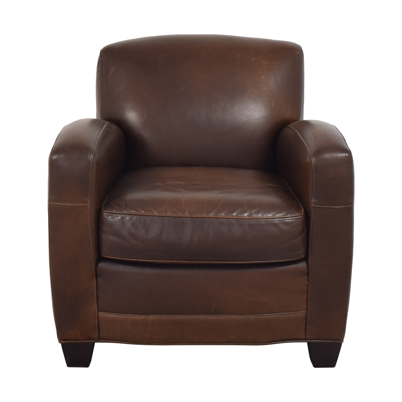buy Mitchell Gold + Bob Williams Mitchell Gold Ellis Lounge Chair online