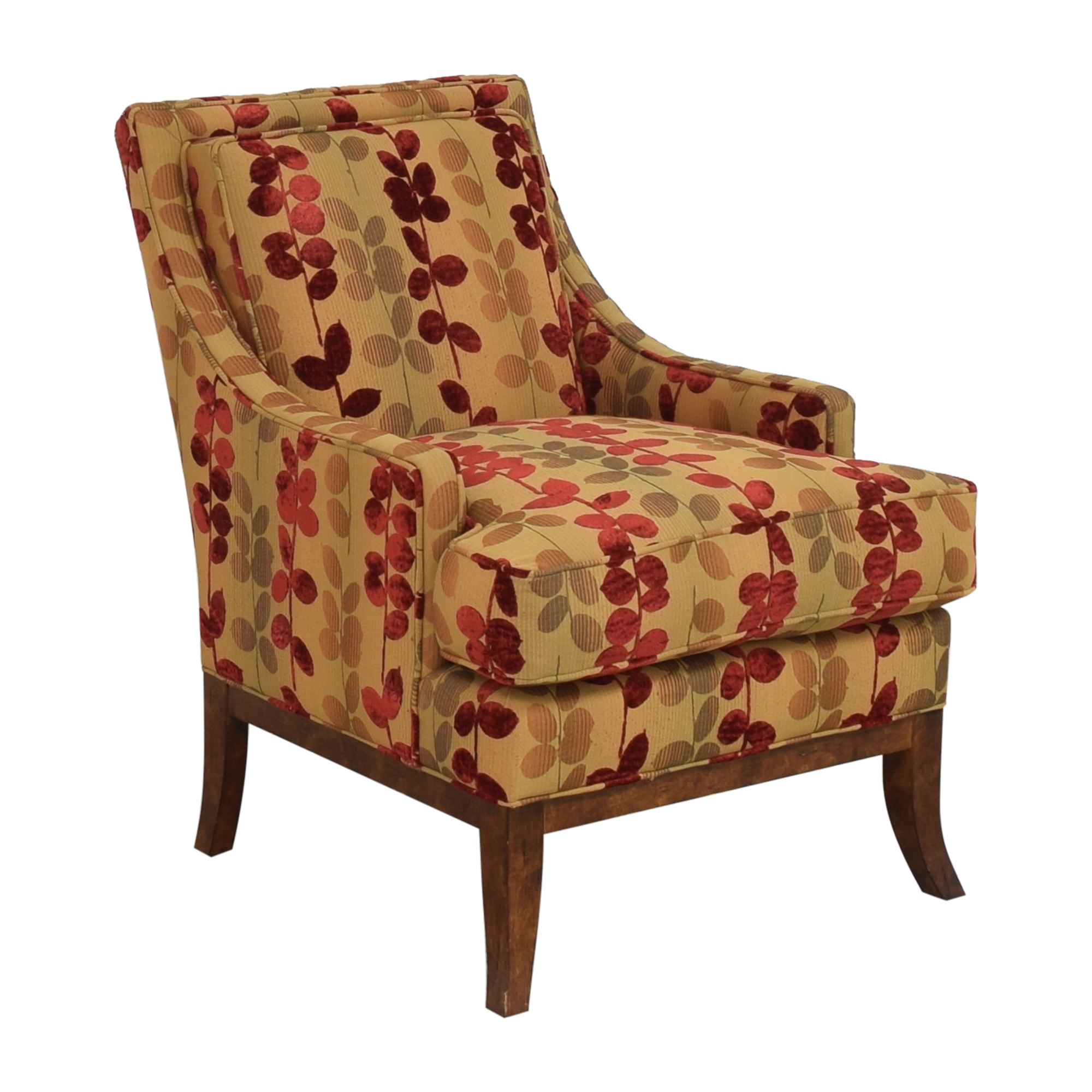 Highland House Furniture Highland House Furniture Corey Chair Accent Chairs