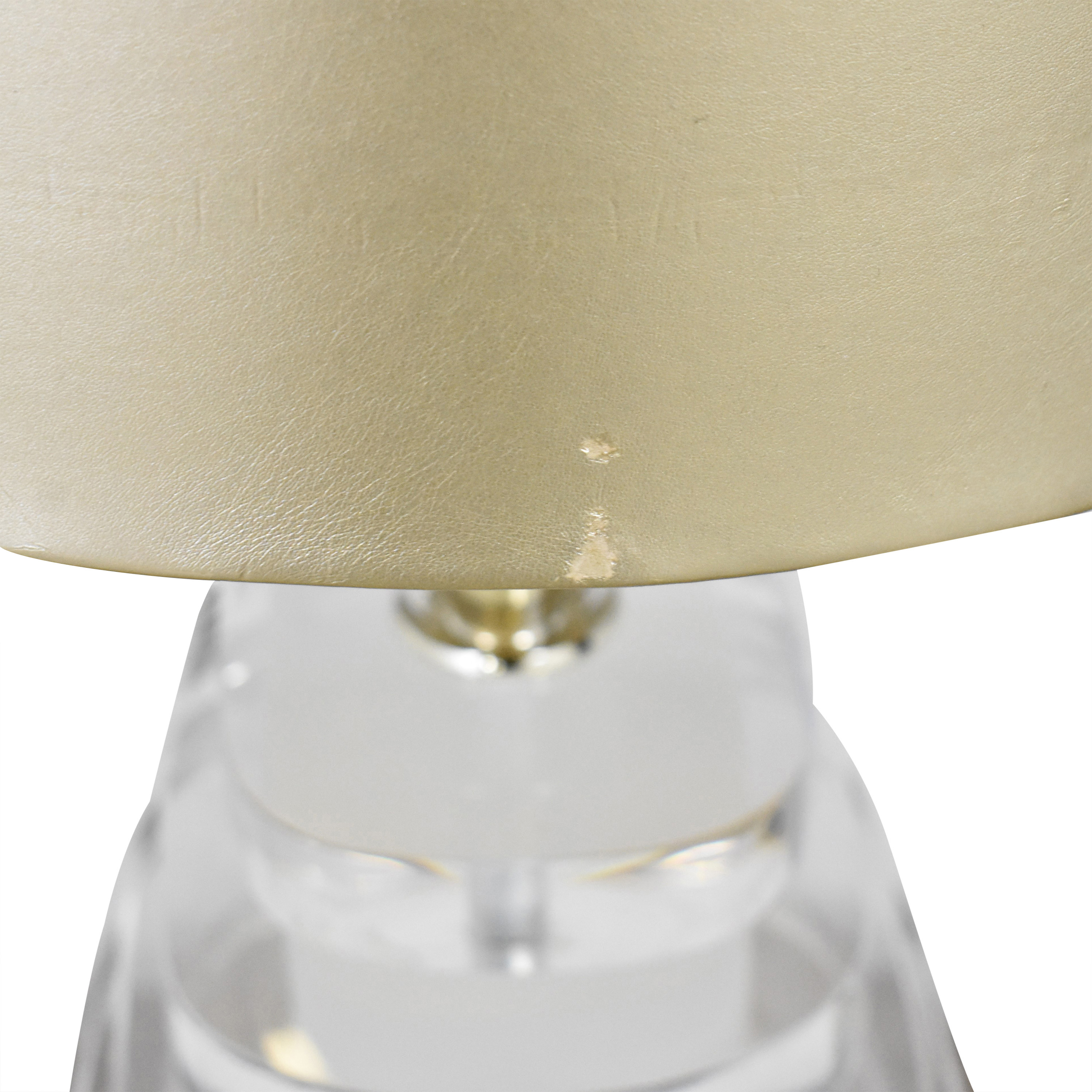 shop Stacked Table Lamp