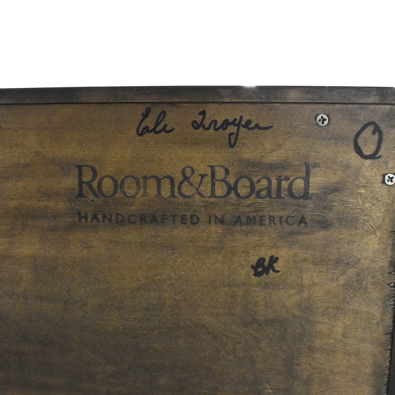 Room & Board Hudson One-Drawer Nightstand sale