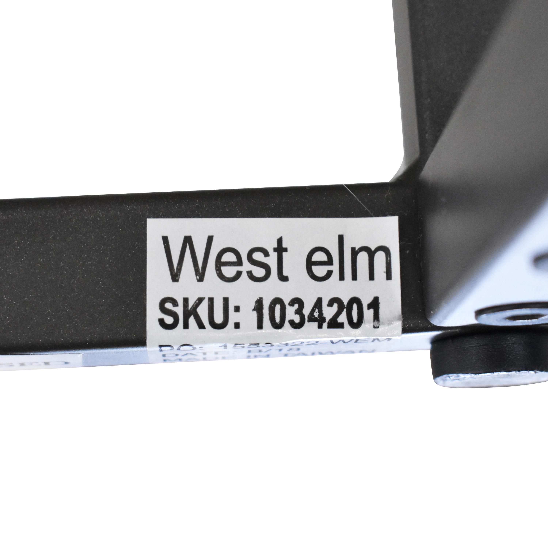 shop West Elm West Elm Streamline Coffee Table online