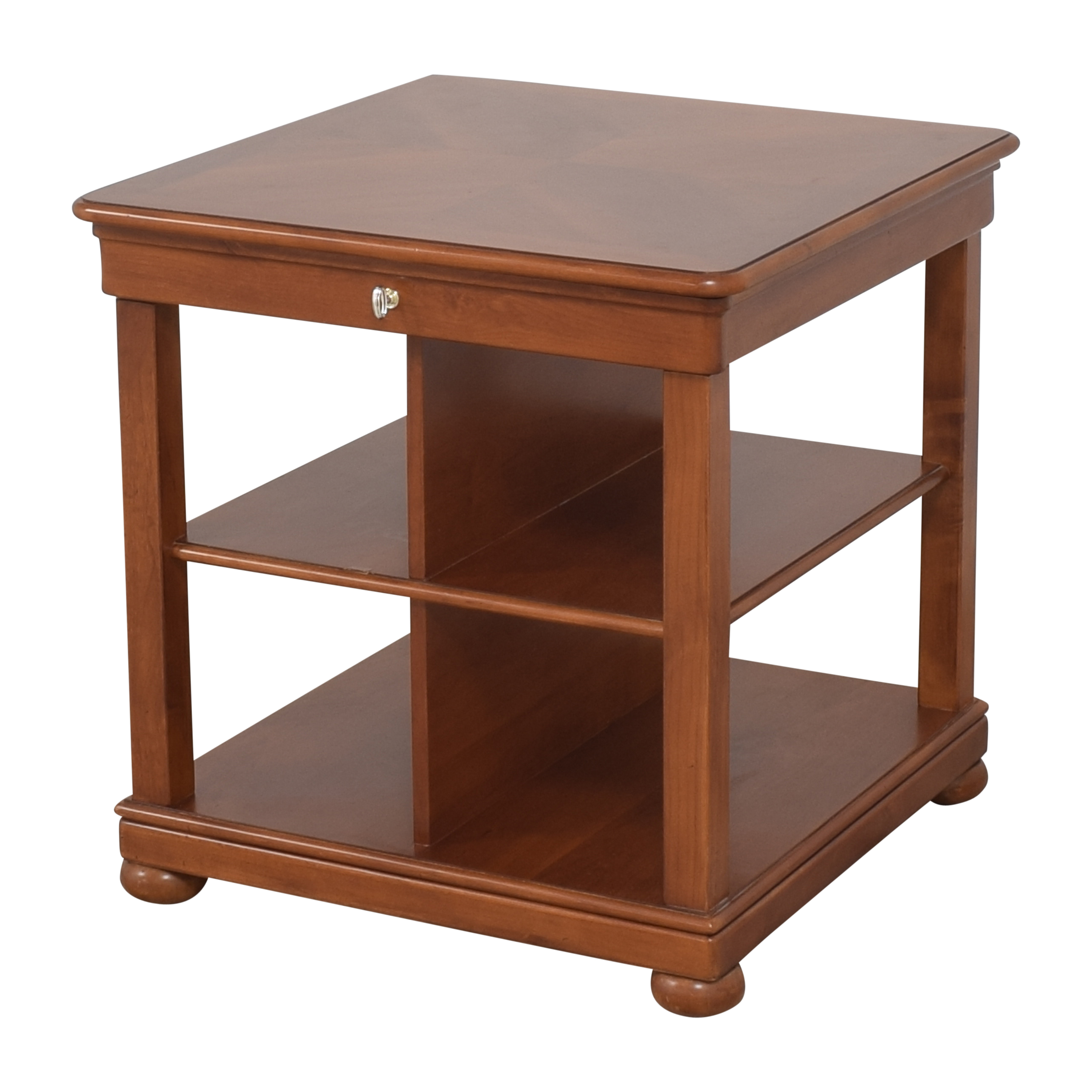 Stanley Furniture Stanley Furniture Bookcase End Table for sale