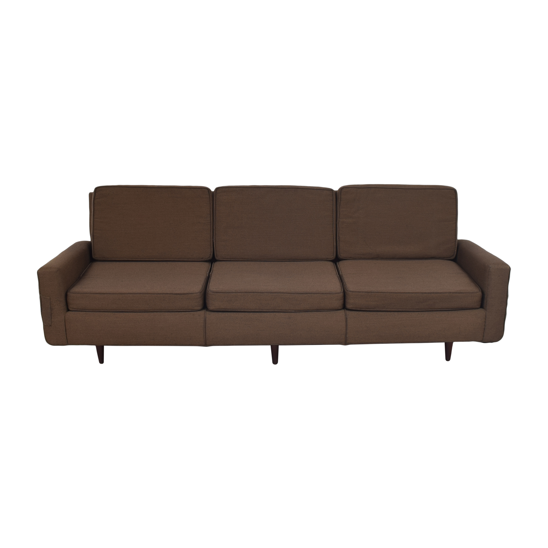 Mid Century Modern Sofa coupon