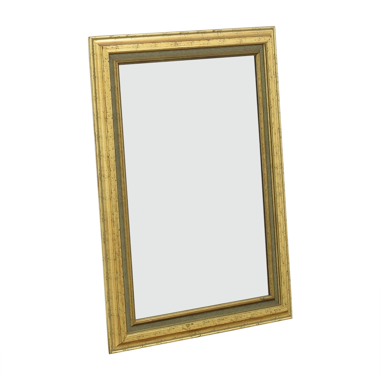 buy Carolina Mirror Framed Mirror Carolina Mirror