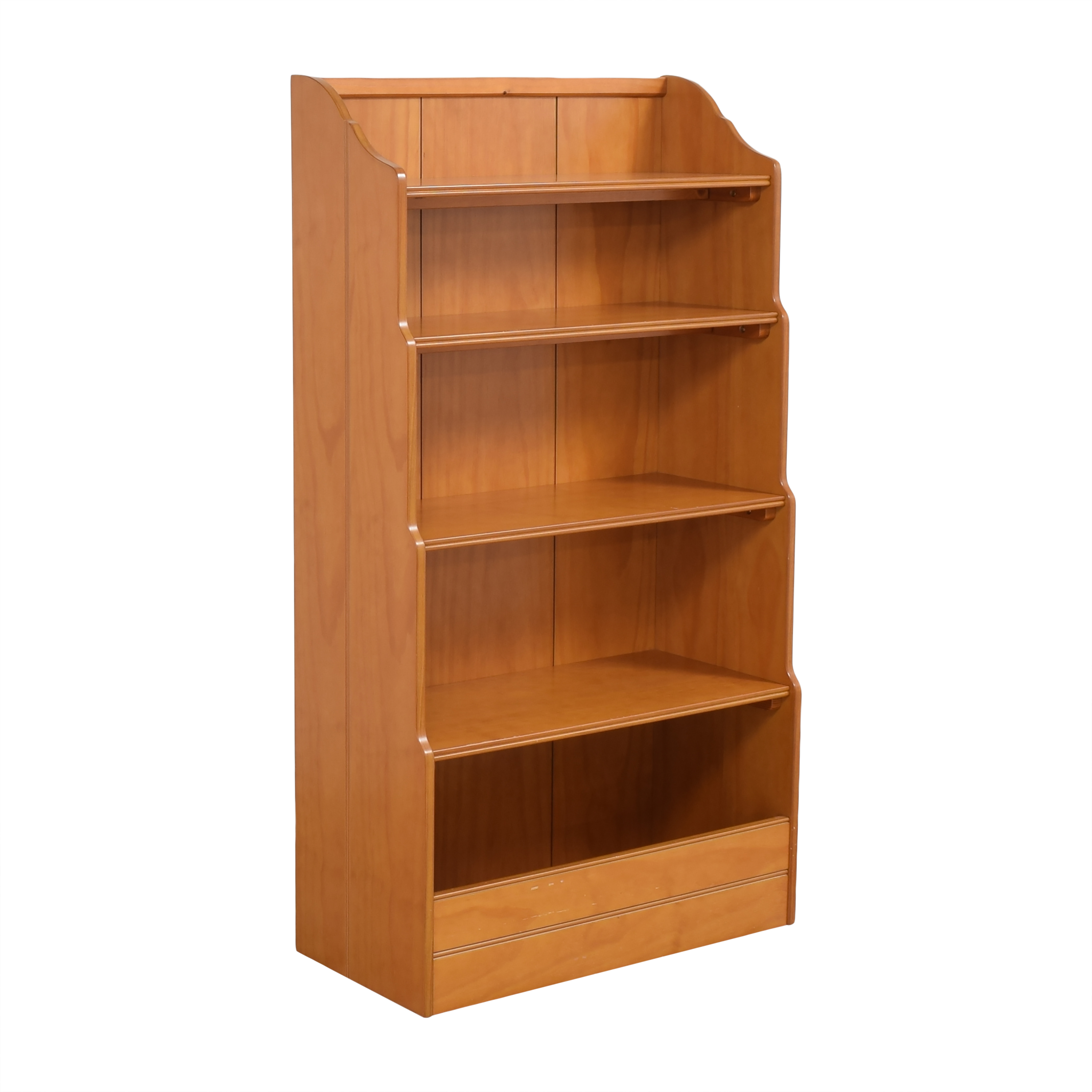 buy Land of Nod Land of Nod Open Top Bookcase online