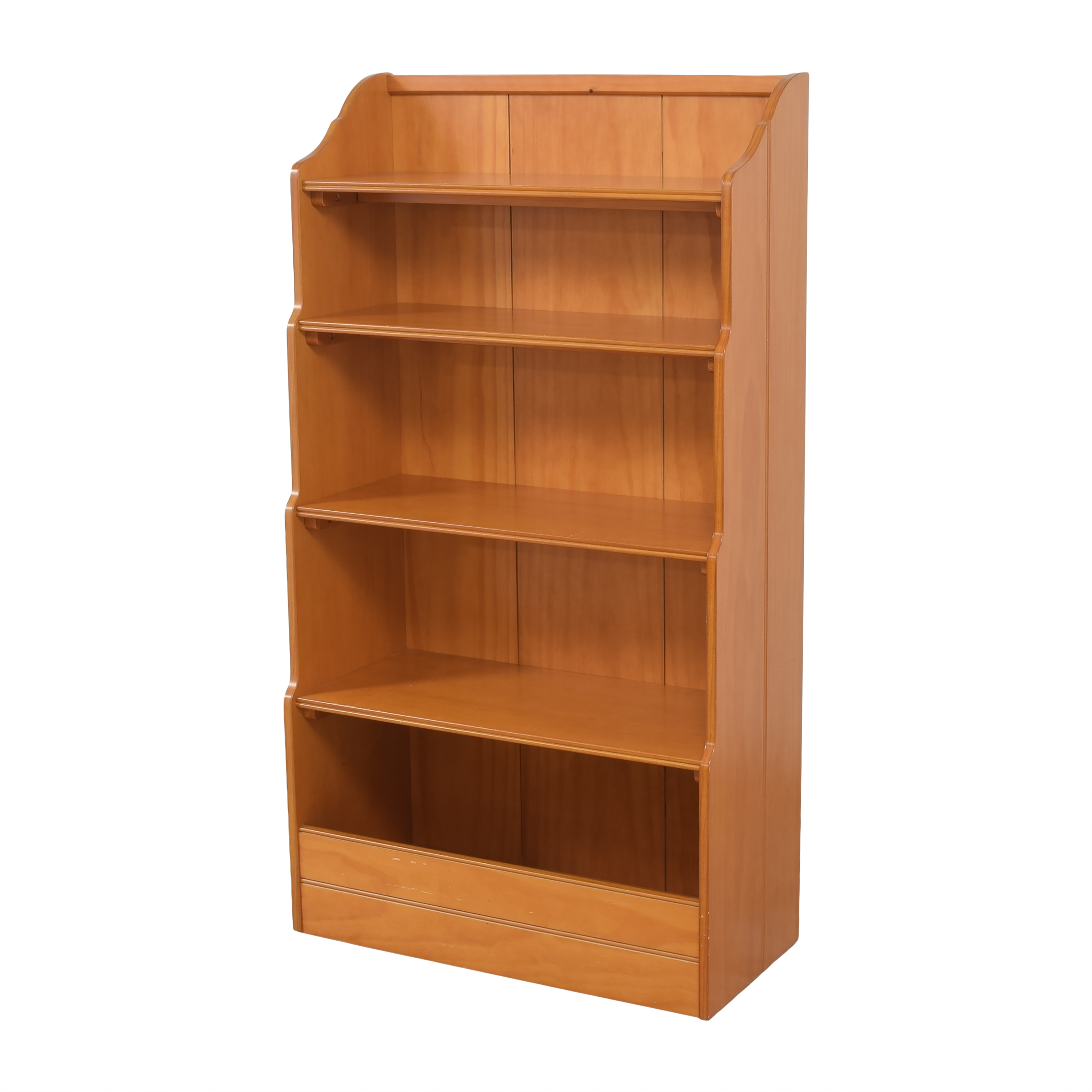 Land of Nod Land of Nod Open Top Bookcase on sale