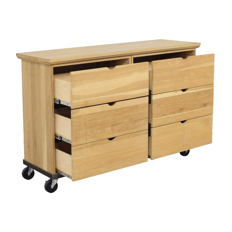 shop Design Workshop Design Workshop Double Dresser online