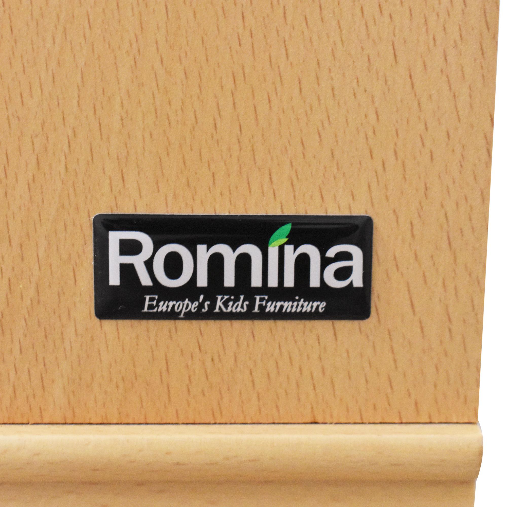 Romina Romina Violini Double Dresser nyc