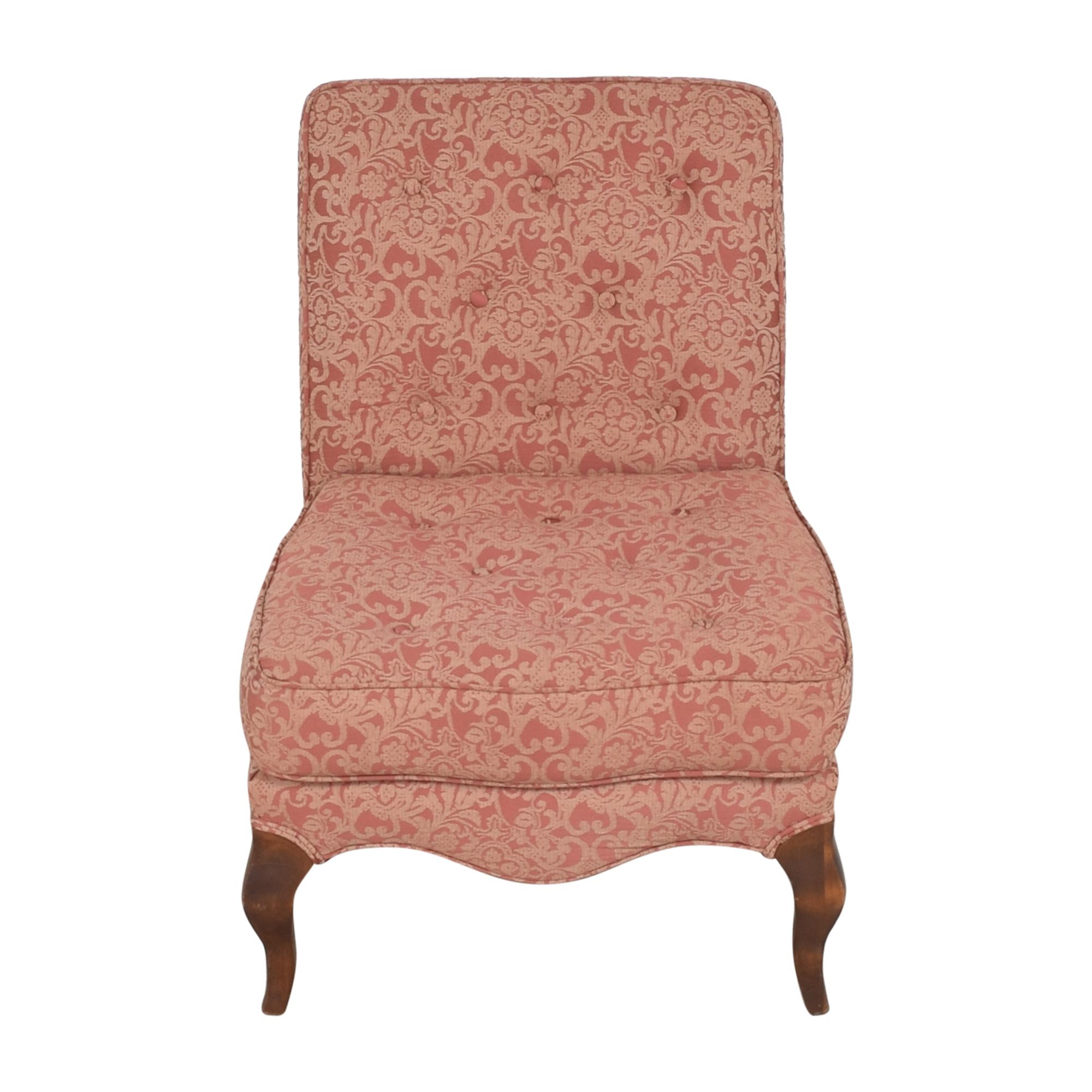 shop Bloomingdale's Bloomingdale's Slipper Chair online