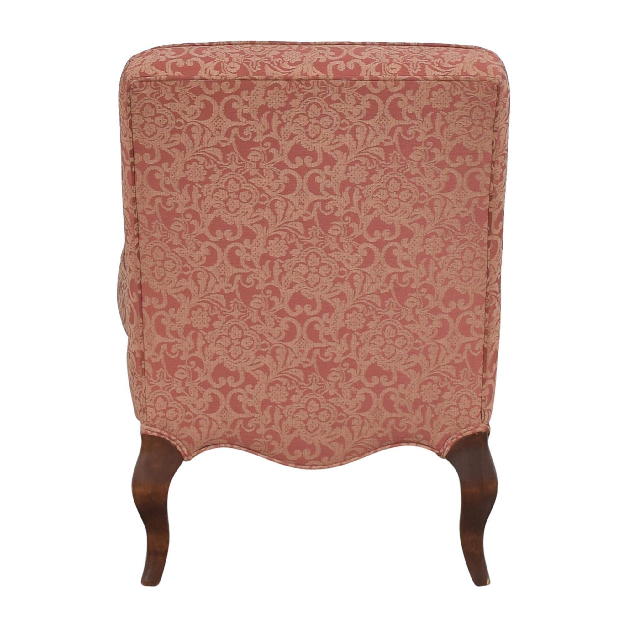 Bloomingdale's Bloomingdale's Slipper Chair nyc