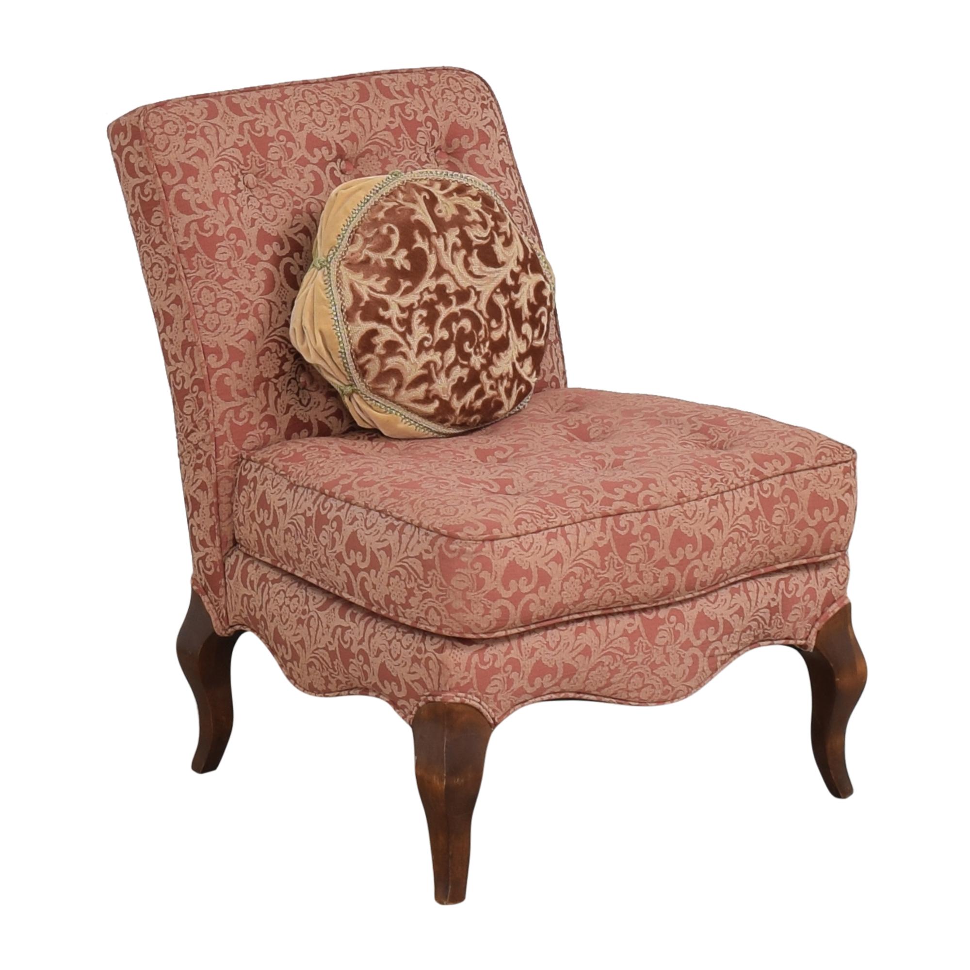 buy Bloomingdale's Bloomingdale's Slipper Chair online