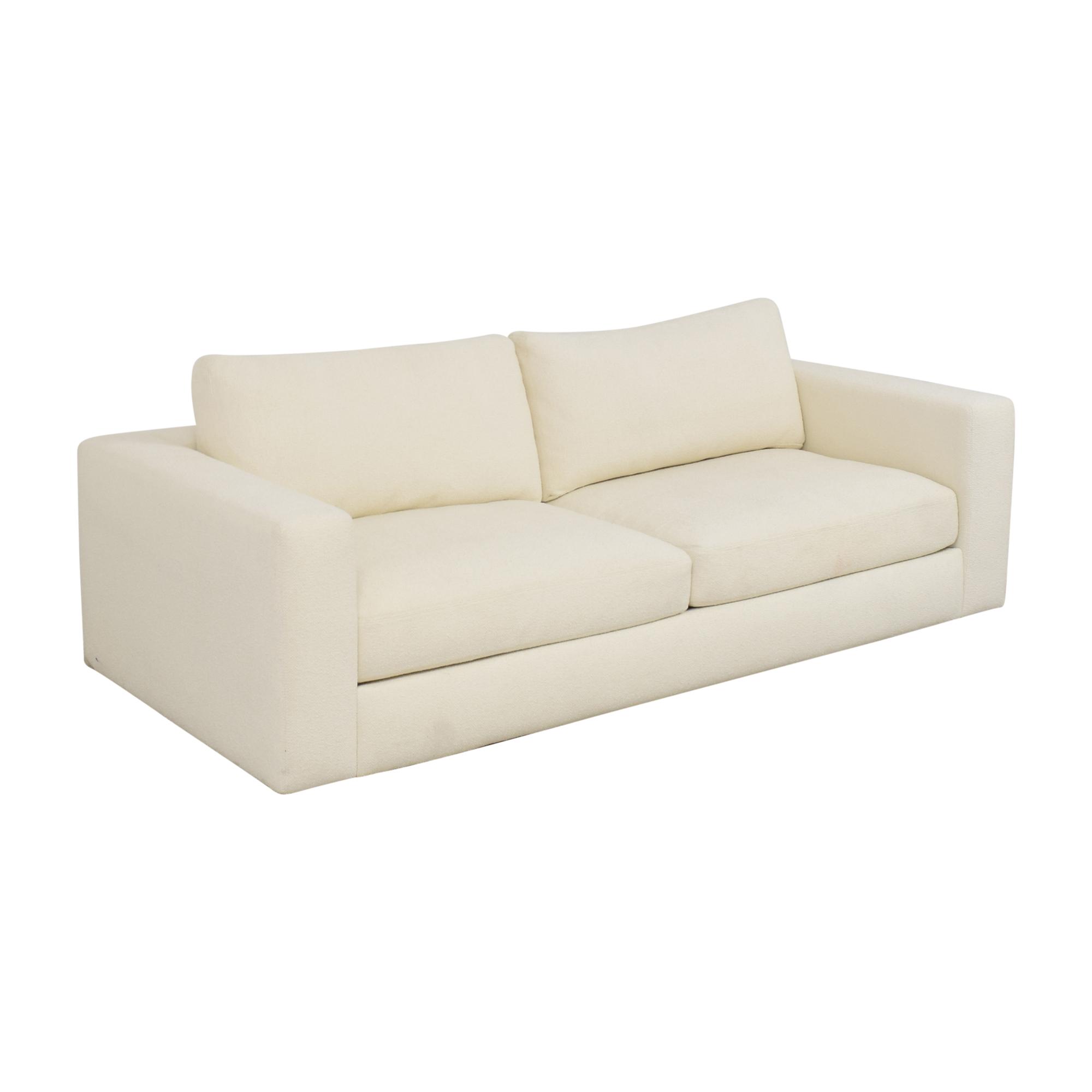 buy Design Within Reach Reid Sofa Design Within Reach Classic Sofas