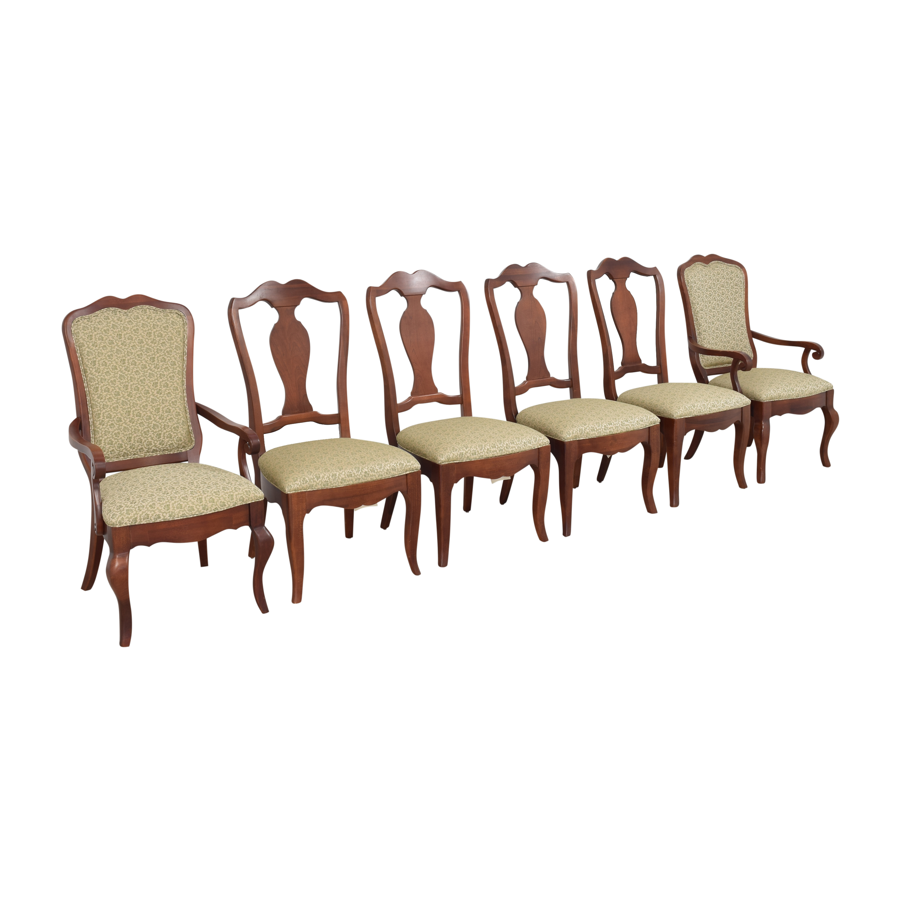 Thomasville Thomasville Upholstered Dining Chairs
