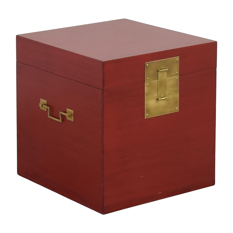 Ethan Allen Ethan Allen Canton Box price
