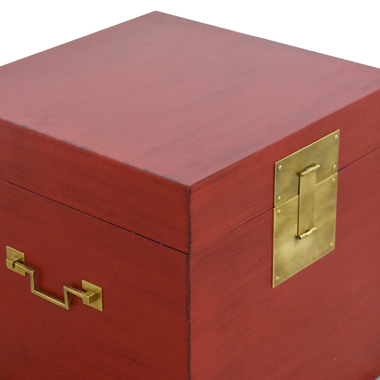 Ethan Allen Ethan Allen Canton Box used