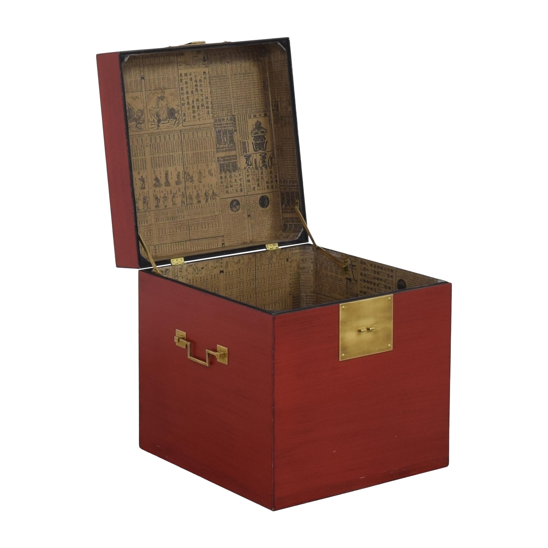 Ethan Allen Ethan Allen Canton Box coupon