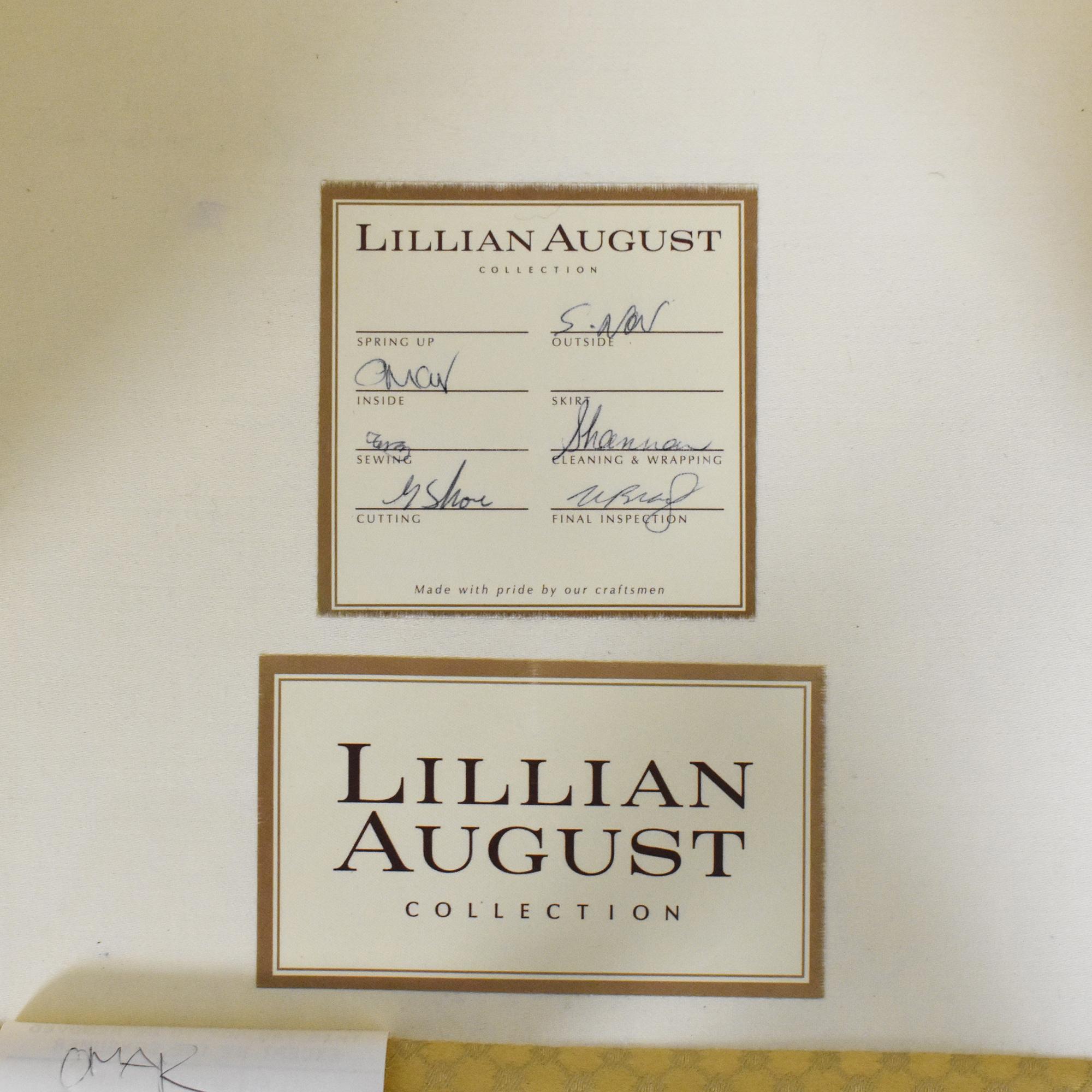 Lillian August Lillian August Tufted Armchair on sale