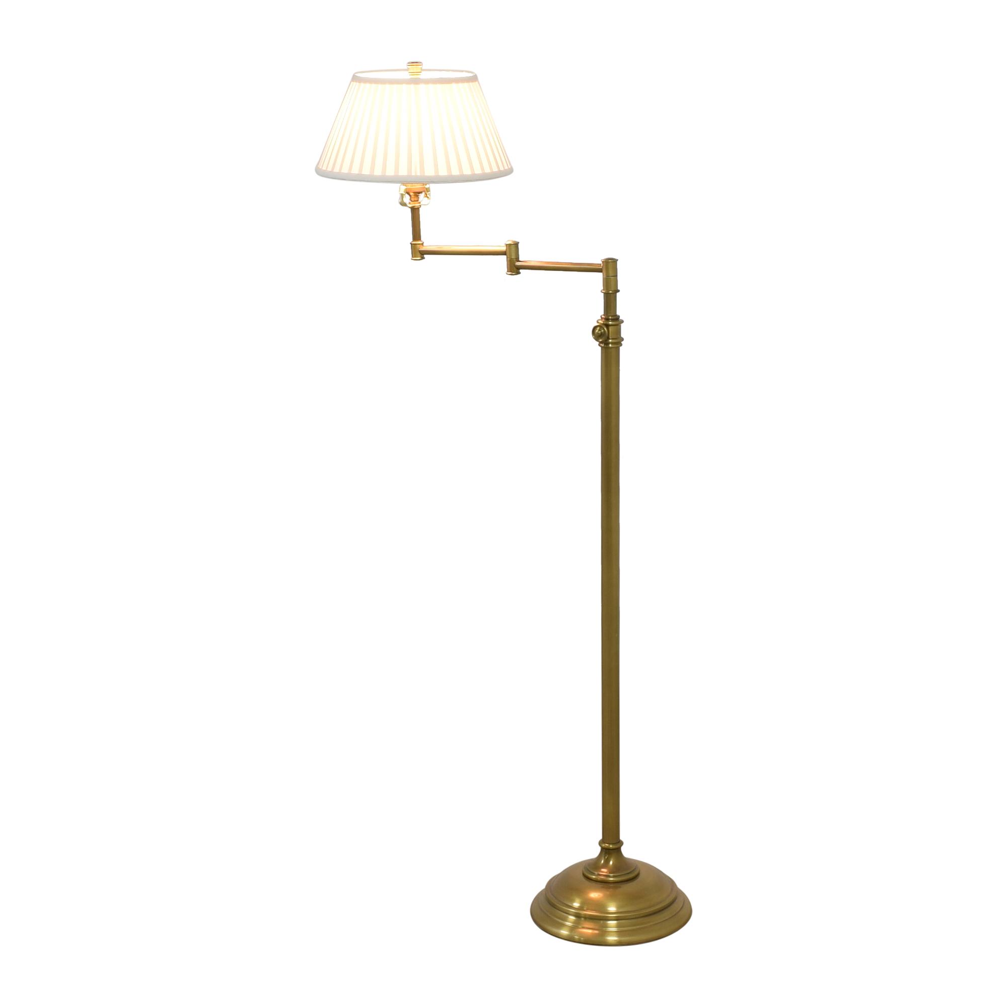 Swing Arm Floor Lamp price