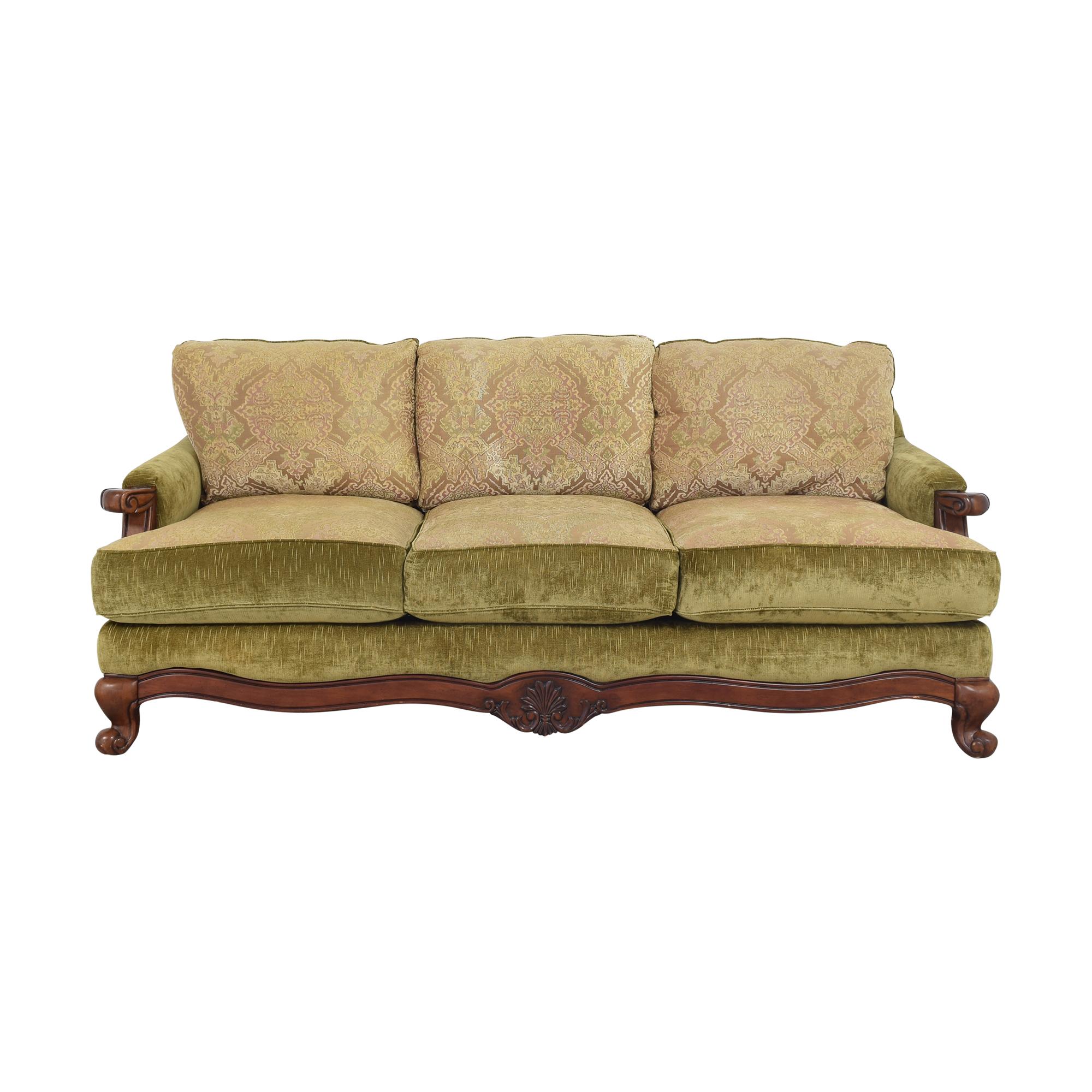 shop Ashley Furniture Ashley Furniture Three Cushion Sofa online