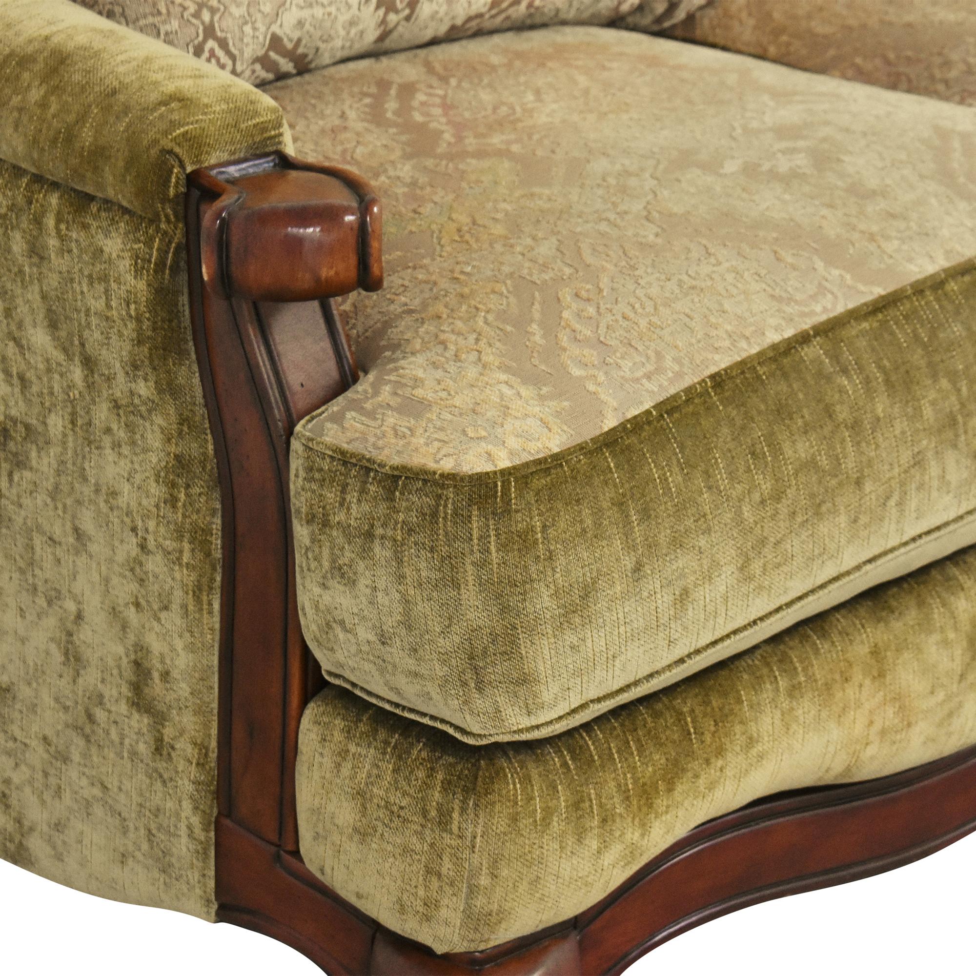buy Ashley Furniture Ashley Furniture Three Cushion Sofa online
