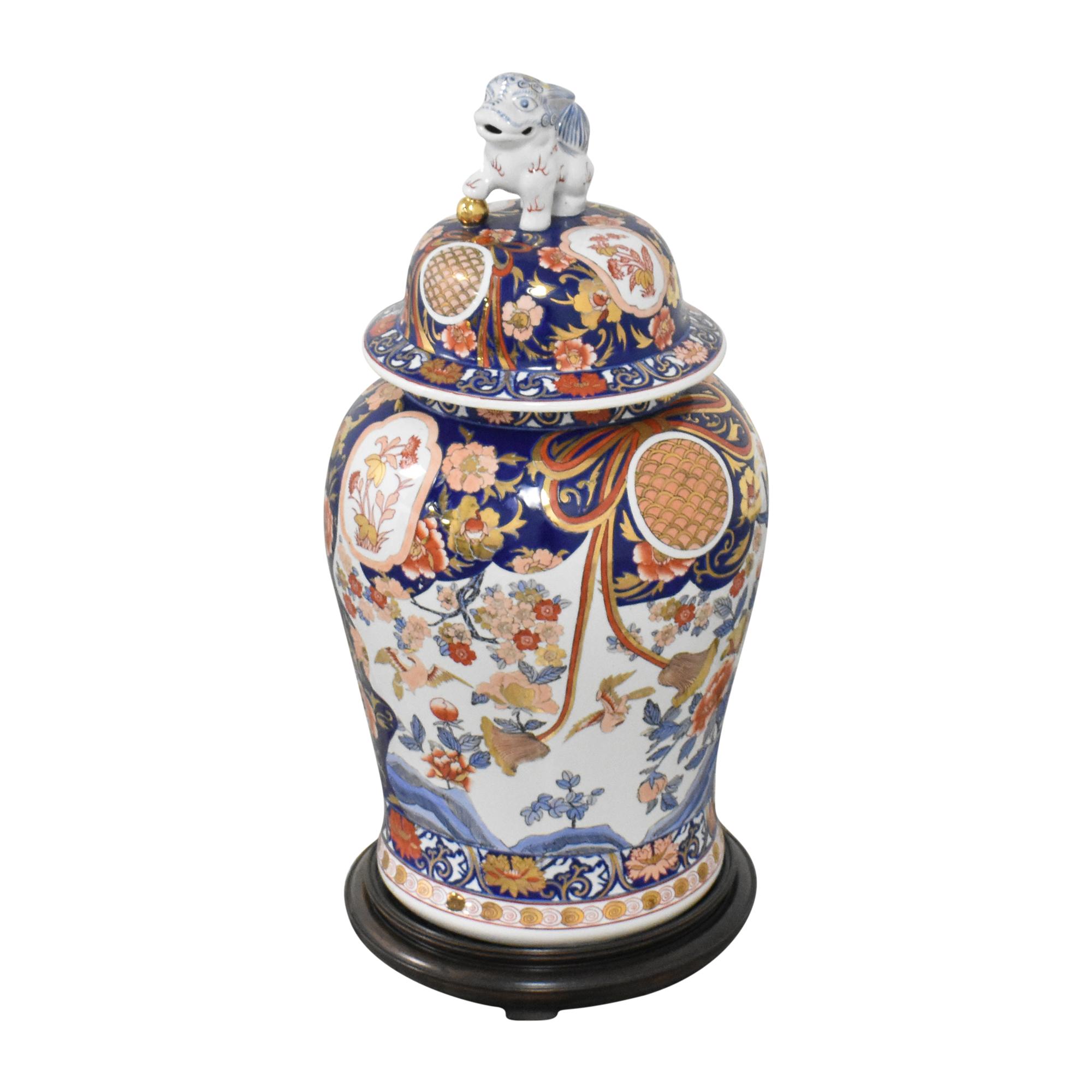 Maitland-Smith Maitland-Smith Decorative Vase Decor