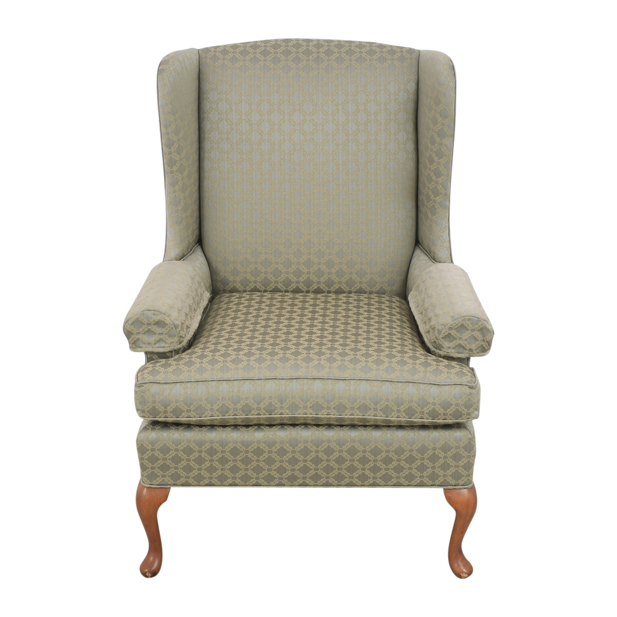 buy Thomasville Wing Chair Thomasville Chairs
