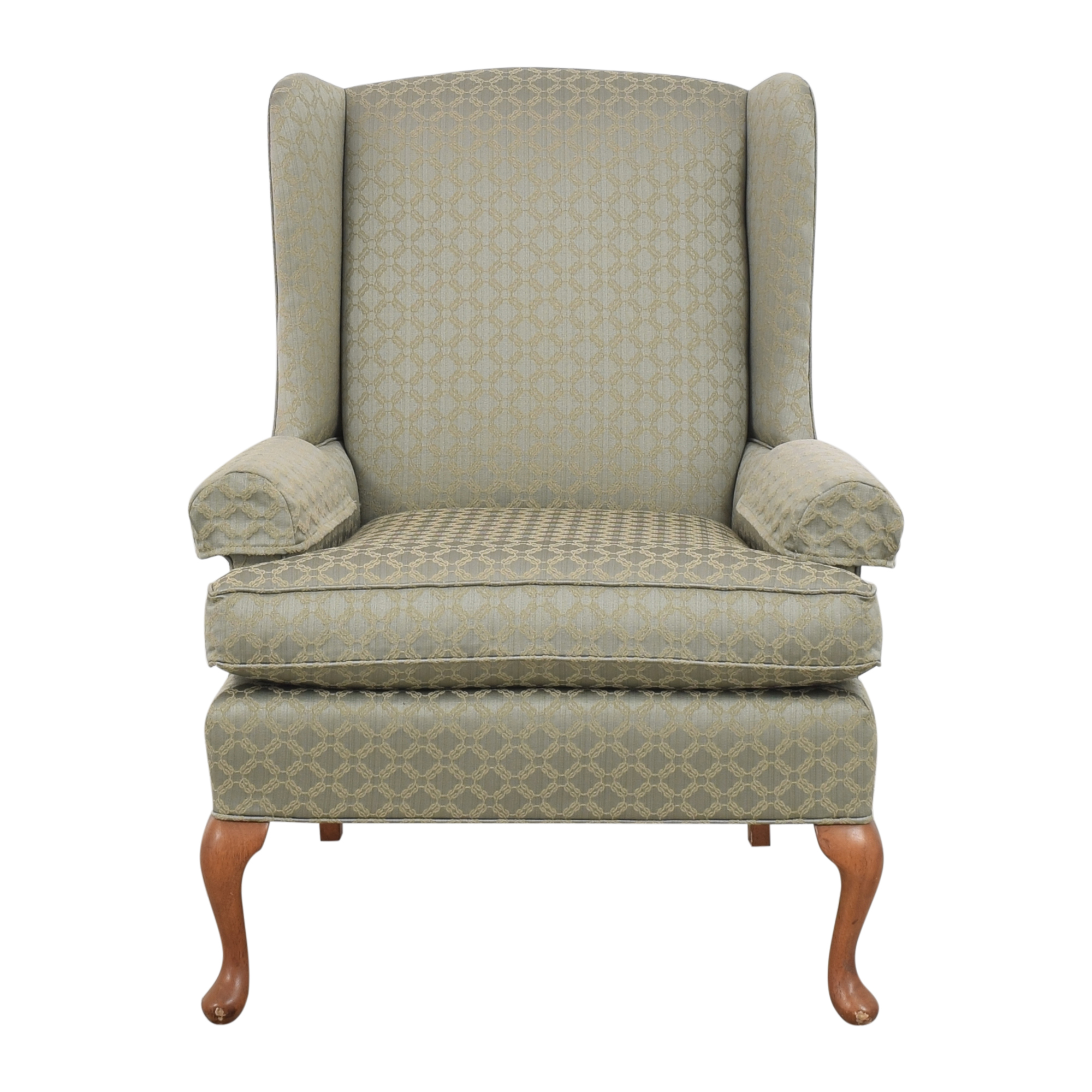 shop Thomasville Wing Chair Thomasville Chairs