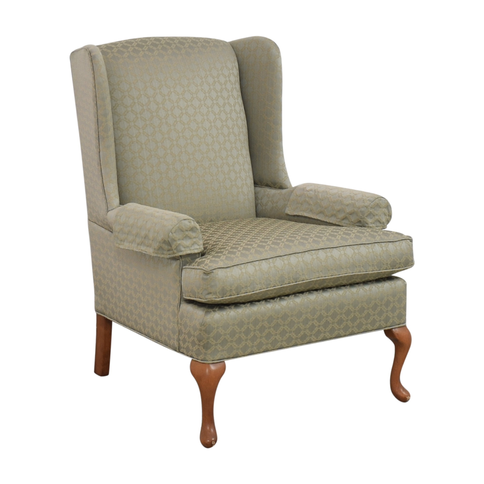 buy Thomasville Wing Chair Thomasville Accent Chairs