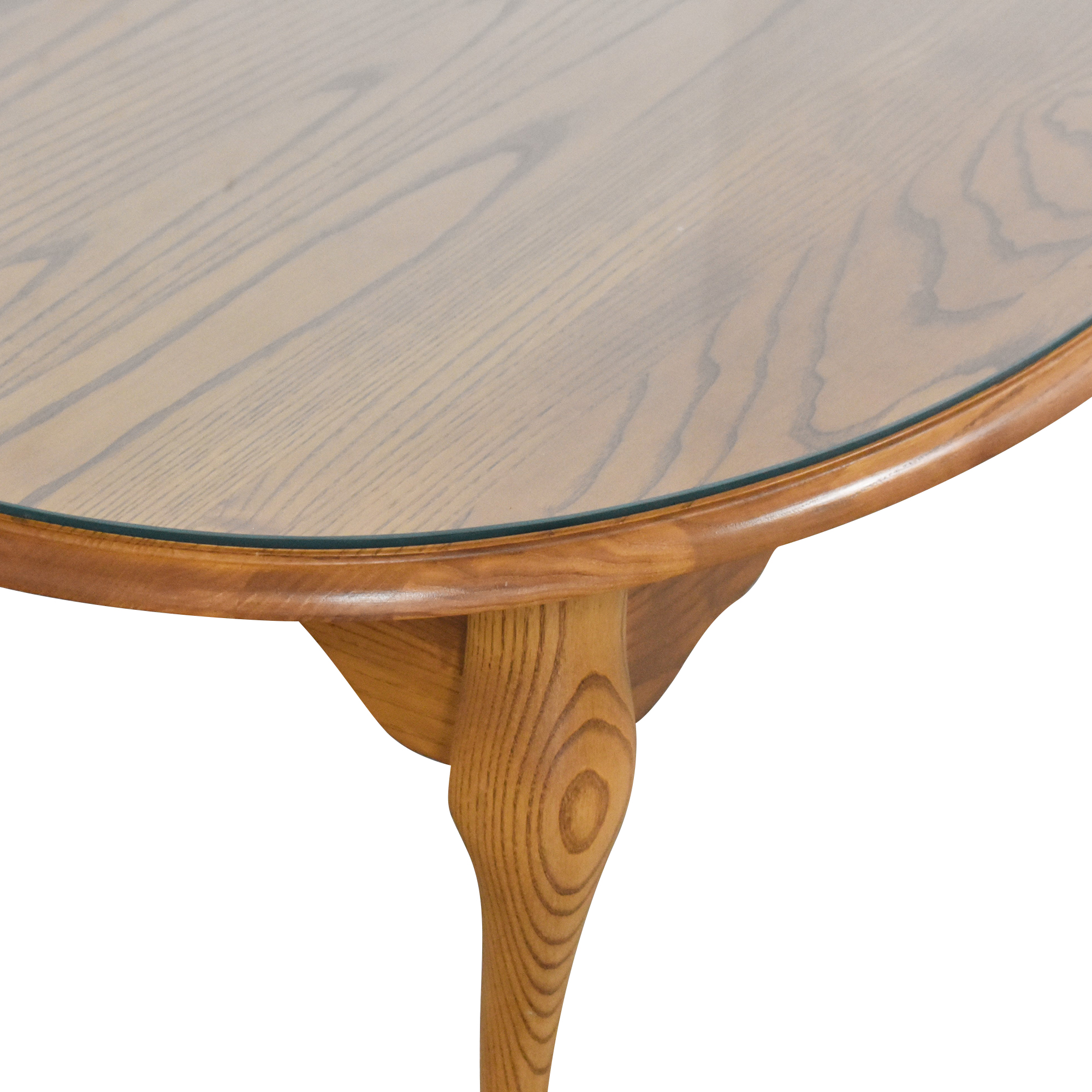 Oval Coffee Table Coffee Tables
