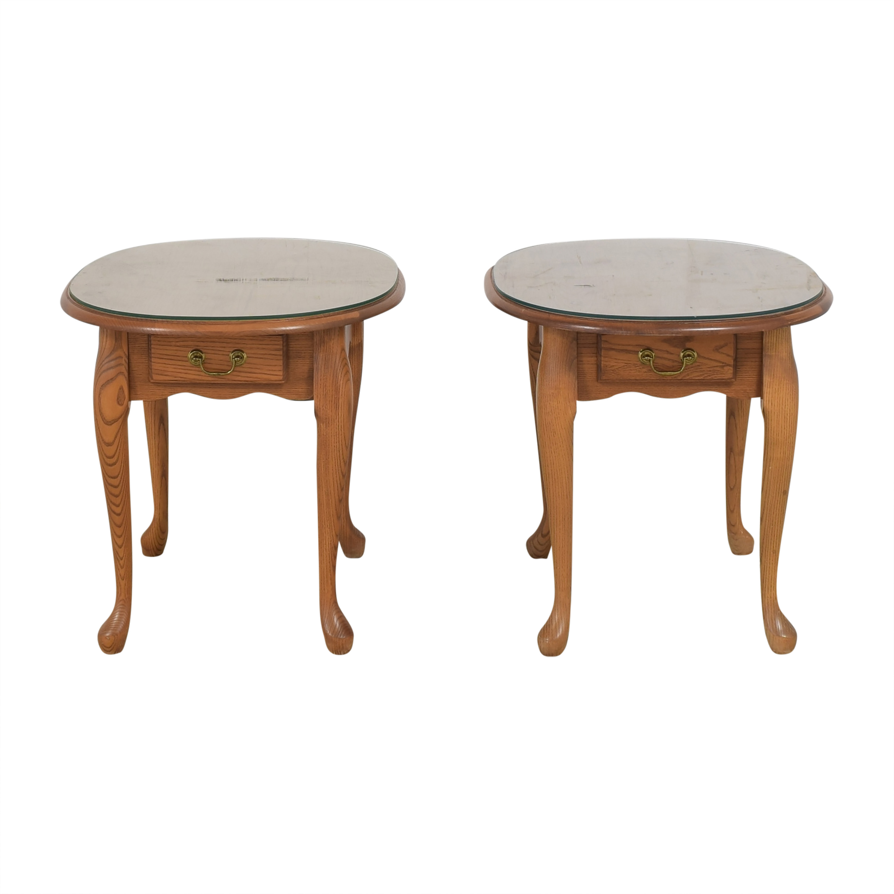 buy Mohawk Home Single Drawer End Tables Mohawk Home End Tables