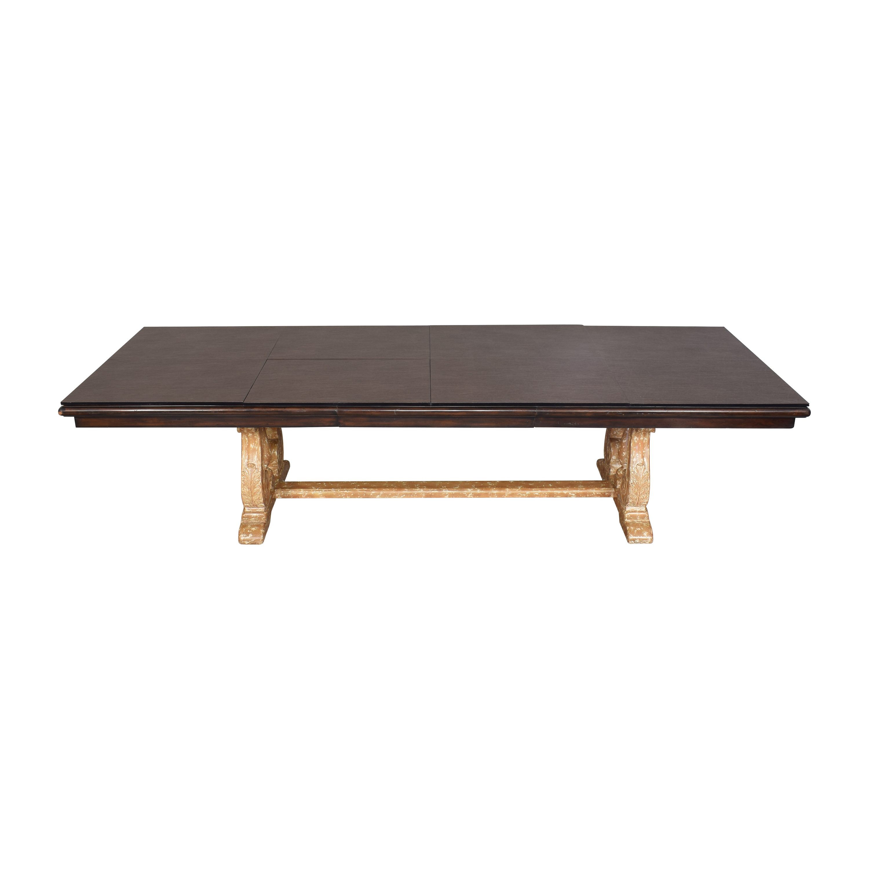 Theodore Alexander Theodore Alexander Madrid Extension Dining Table discount